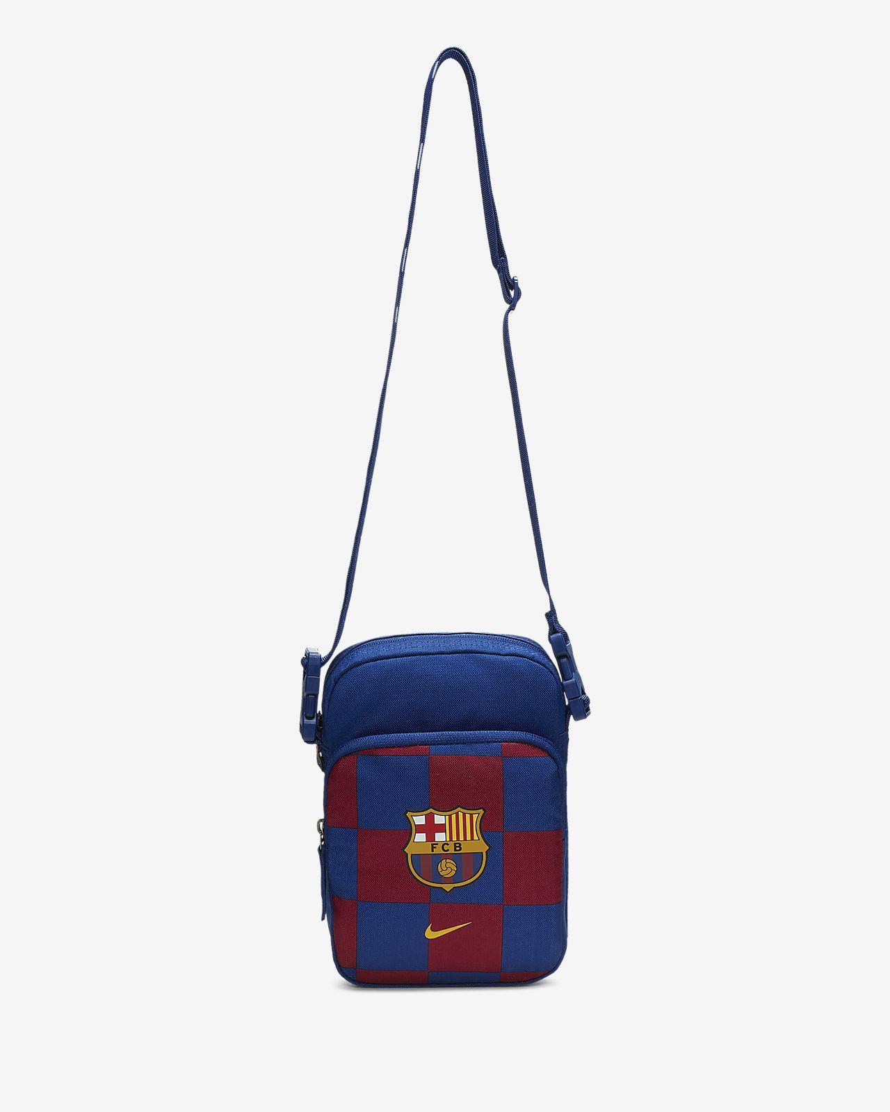 FC Barcelona Stadium Small Items Bag