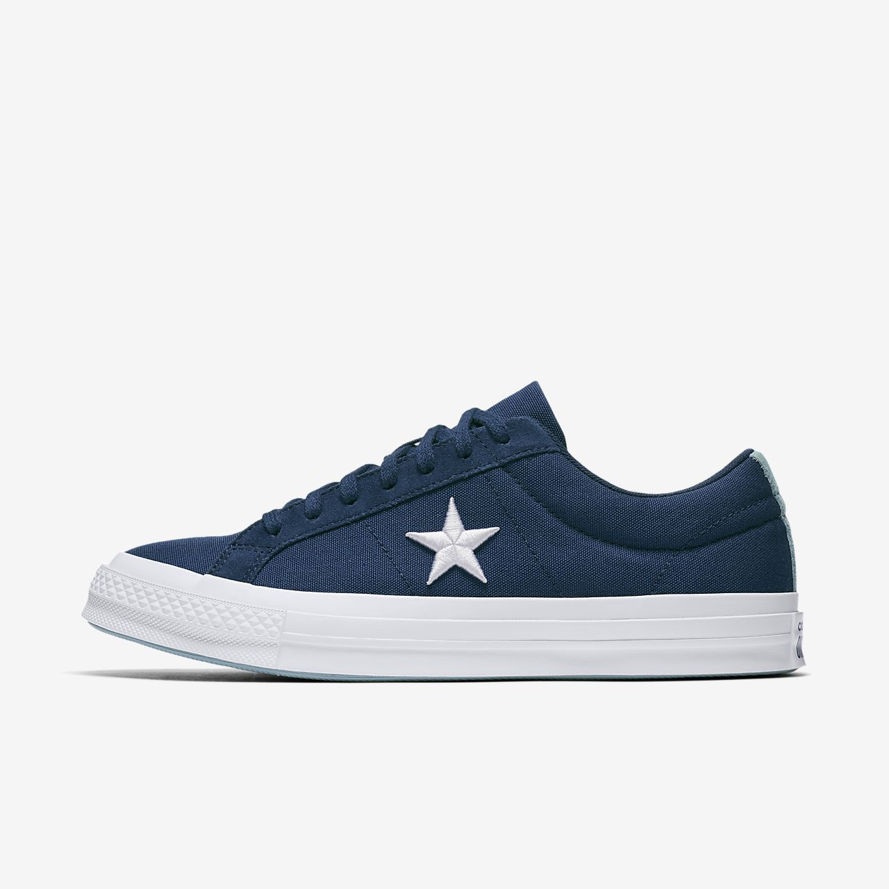 Converse One Star Country Pride Canvas Low Top Unisex Shoe