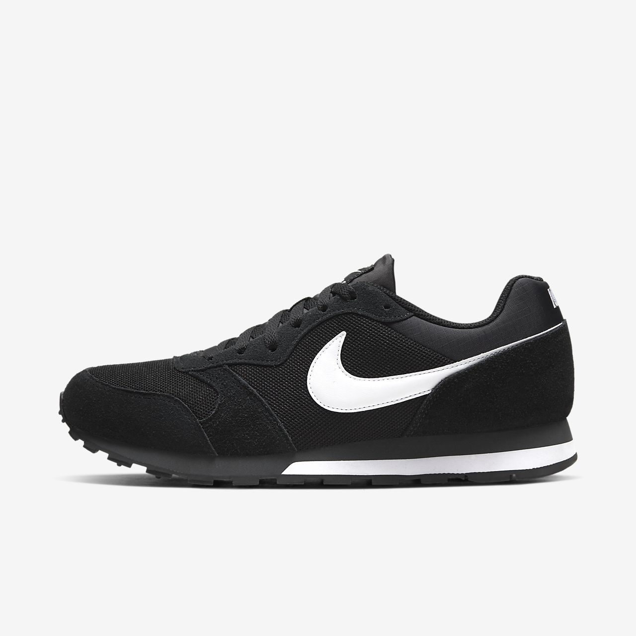 Low Resolution Nike MD Runner 2 Men's Shoe Nike MD Runner 2 Men's Shoe