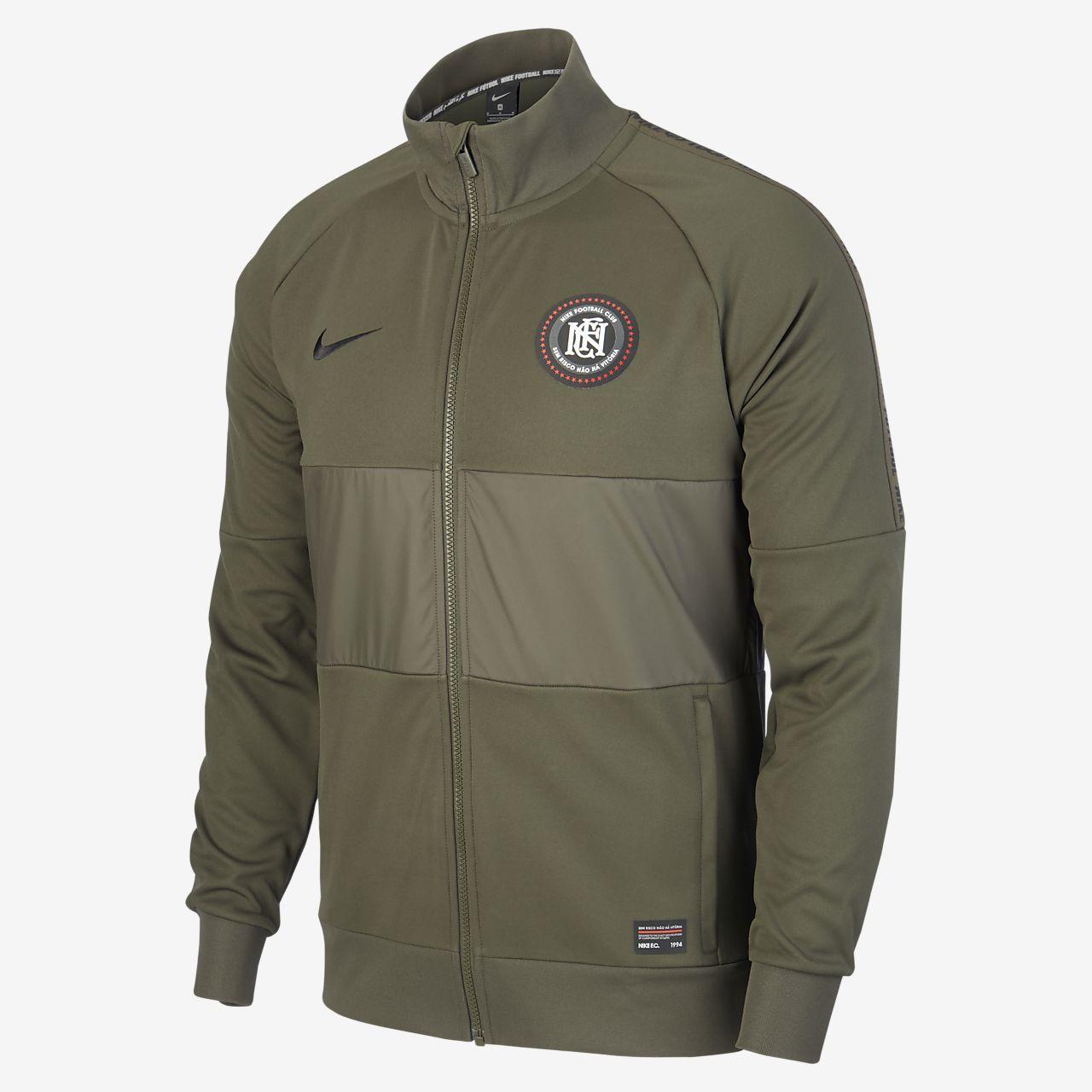 Veste De Survetement De Football Nike F C Pour Homme Nike Com Ma