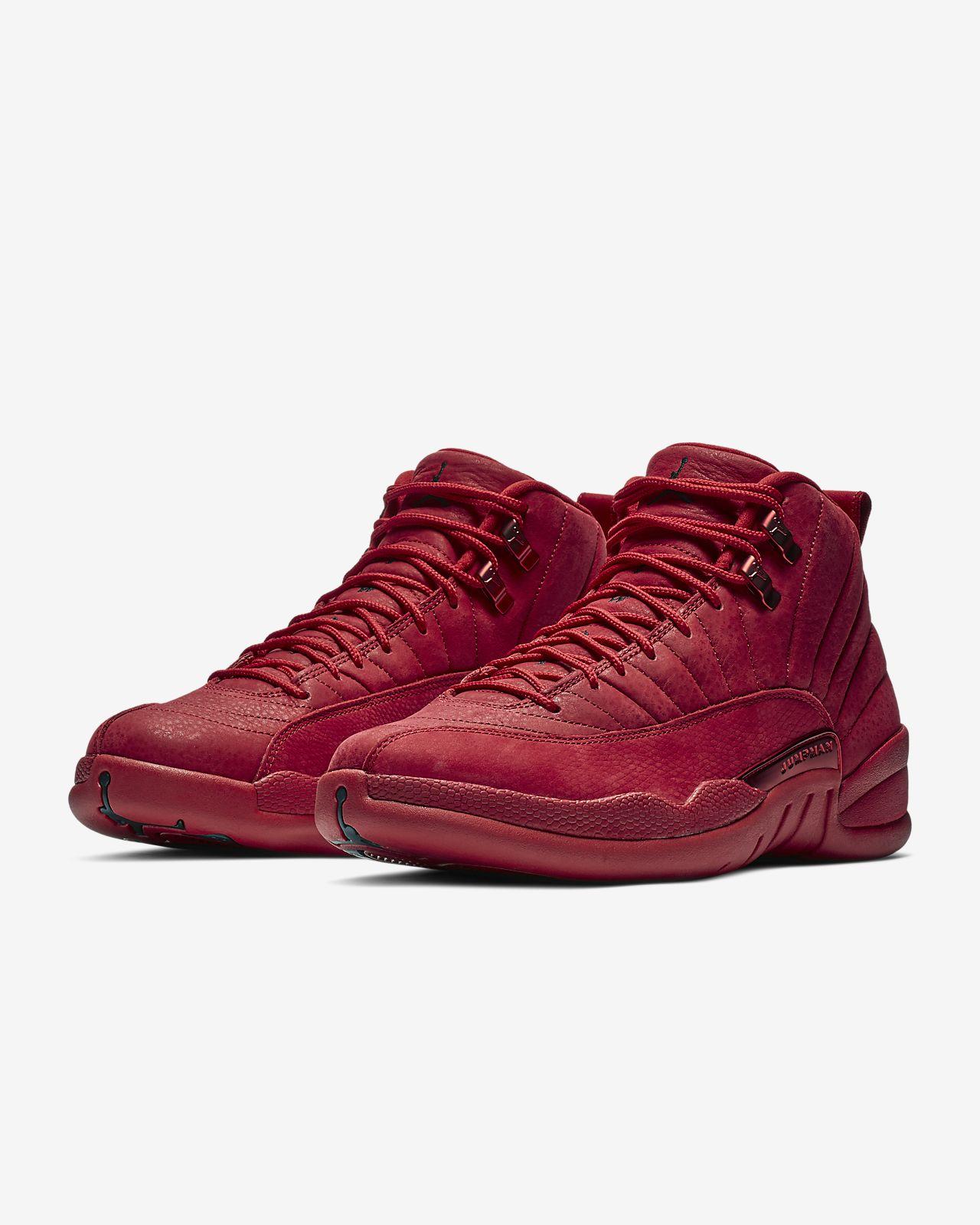 new arrival ae11e 17ef2 ... Air Jordan 12 Retro Men s Shoe