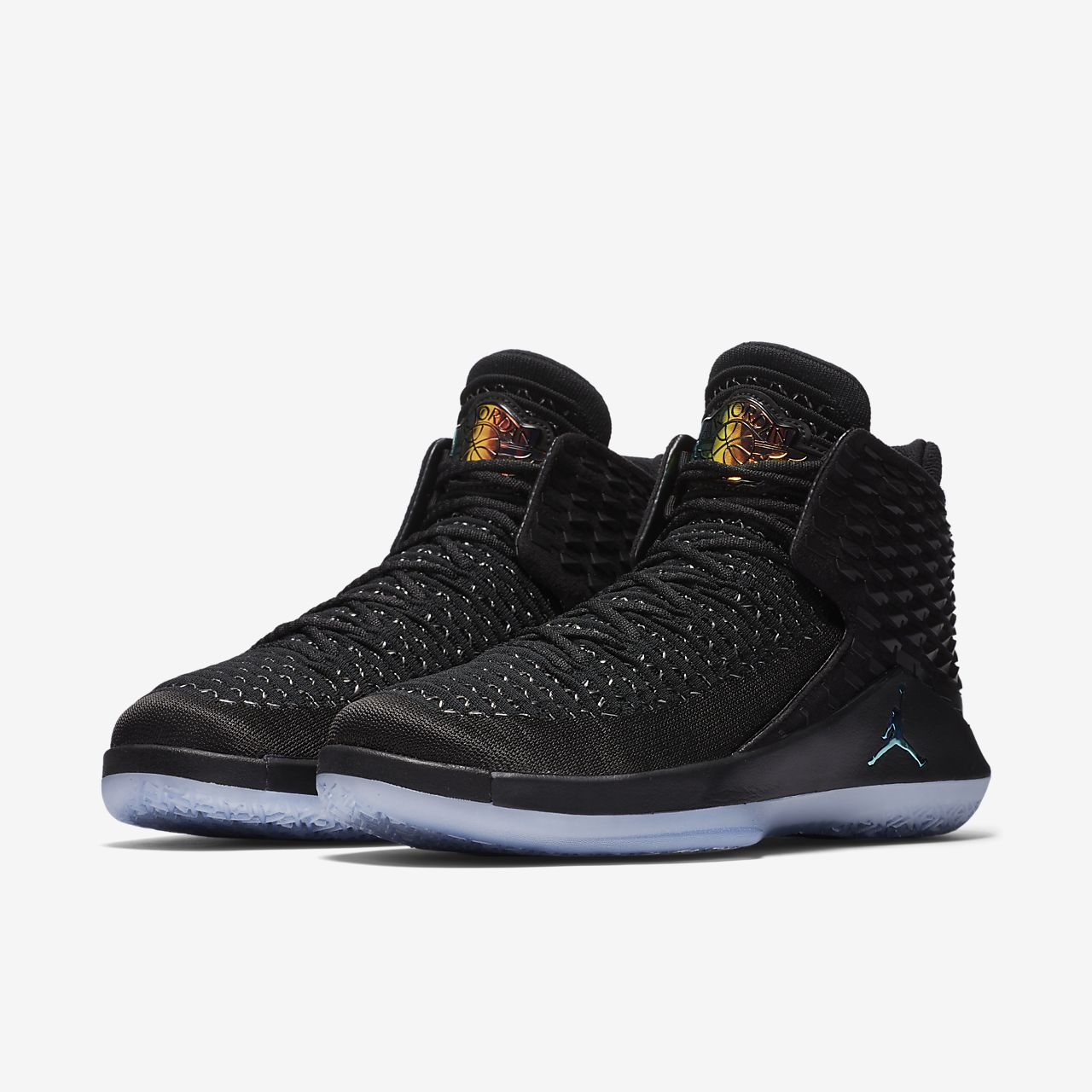... Air Jordan XXXII Men's Basketball Shoe