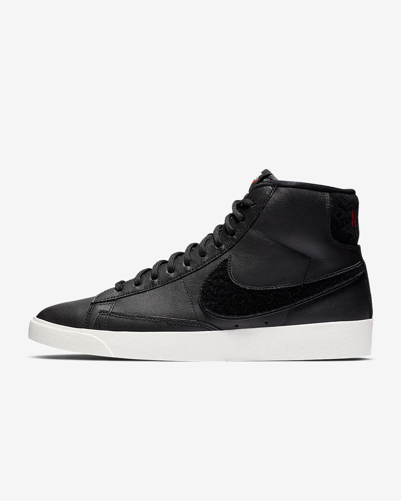 17b4ea711775 Nike Blazer Mid Women s Shoe. Nike.com