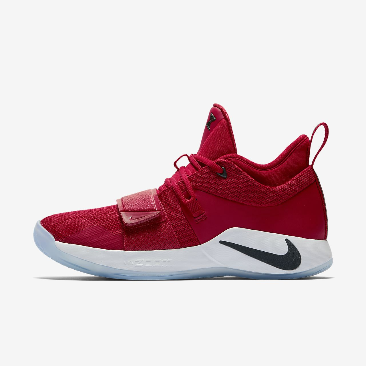 37bca00987911 ... rouge noir blanc  0862b 1f3b0 Chaussure de basketball PG 2.5  850f9  3832d Shoes Nike PG 2 ...