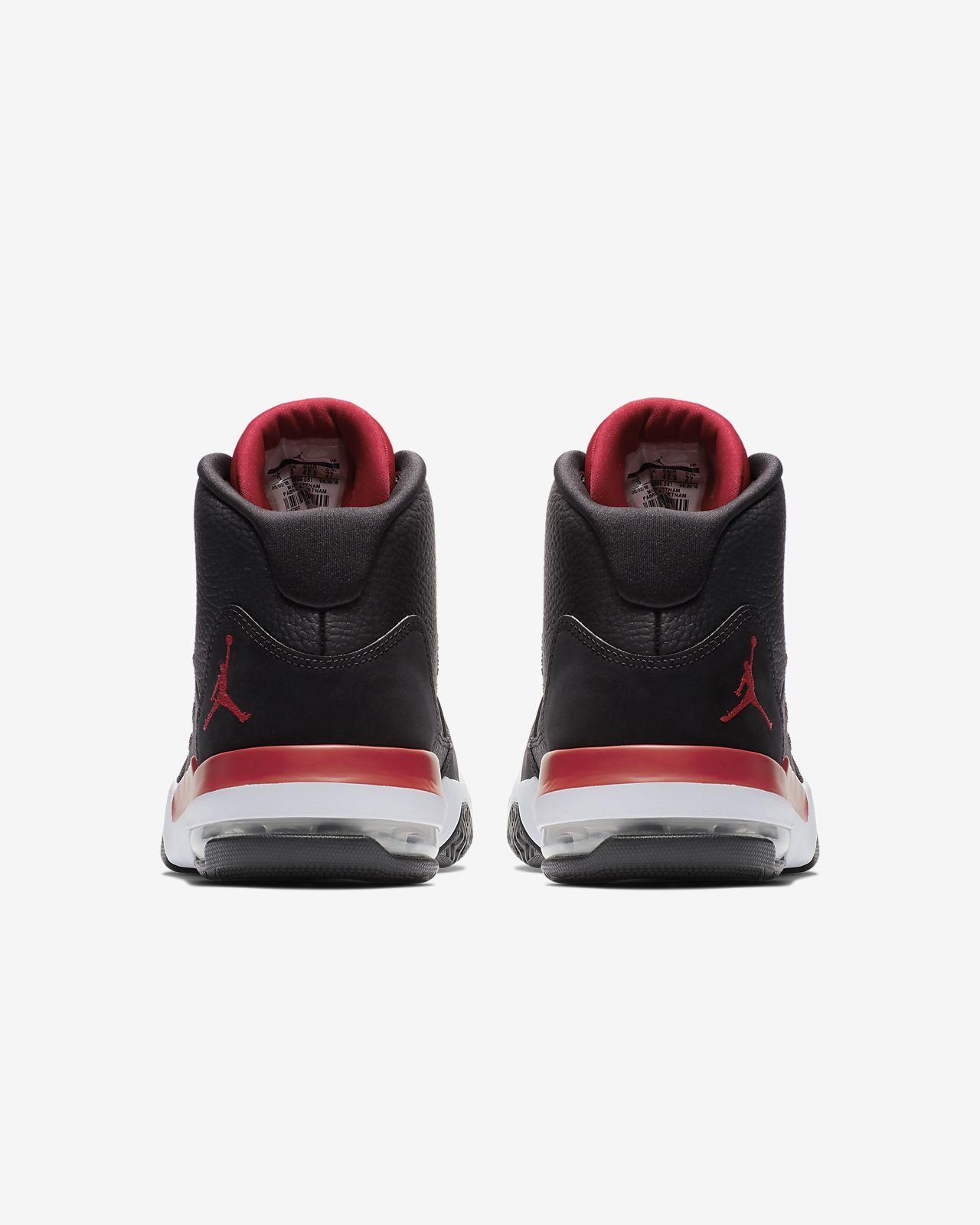 a971cac8a015 Jordan Max Aura Men s Basketball Shoe. Nike.com