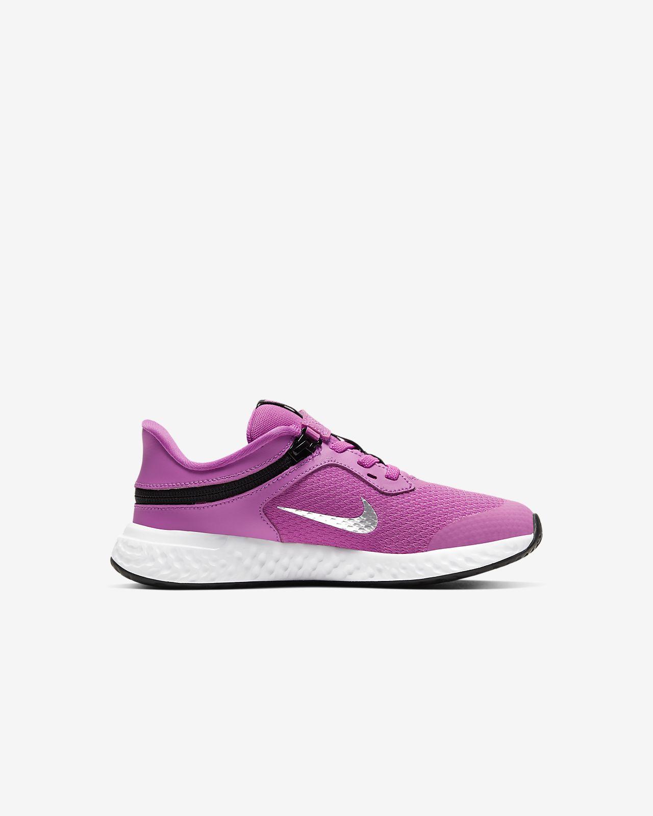 FlyEase 5 jüngere Revolution Kinder für Nike Schuh Kc3l1JTuF
