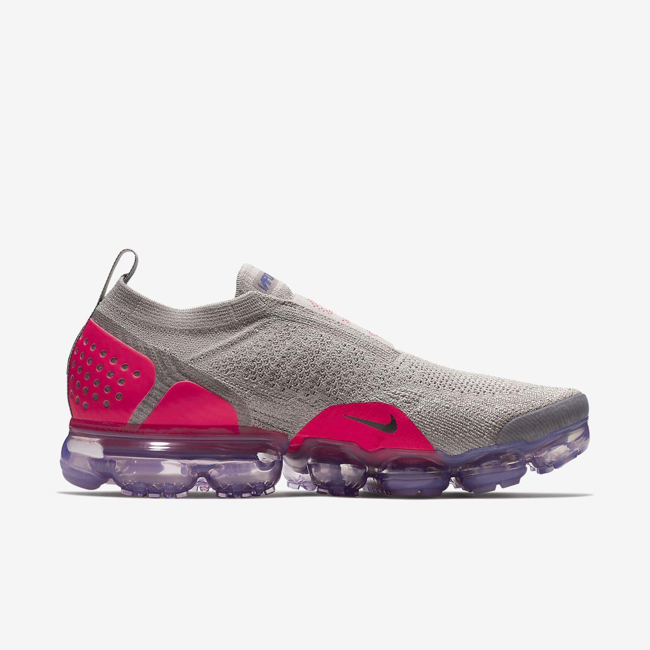 pretty nice 0de17 9156a Nike Air VaporMax Flyknit Moc 2 Shoe