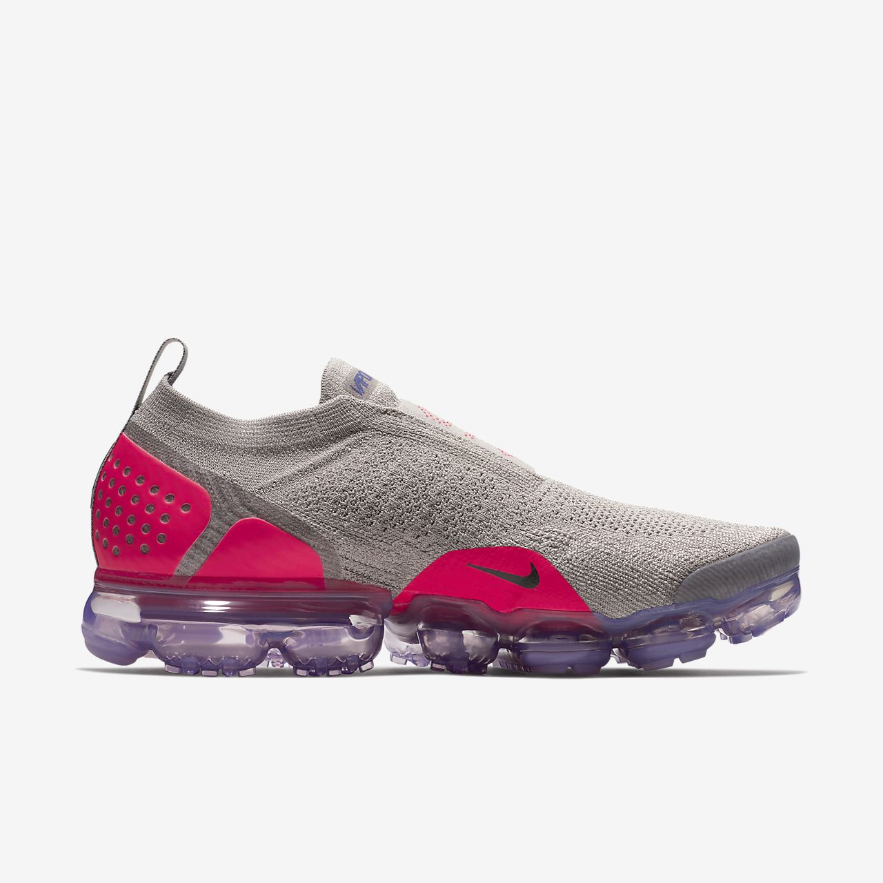 buy popular fedac e1b53 ... Sko Nike Air VaporMax Flyknit Moc 2