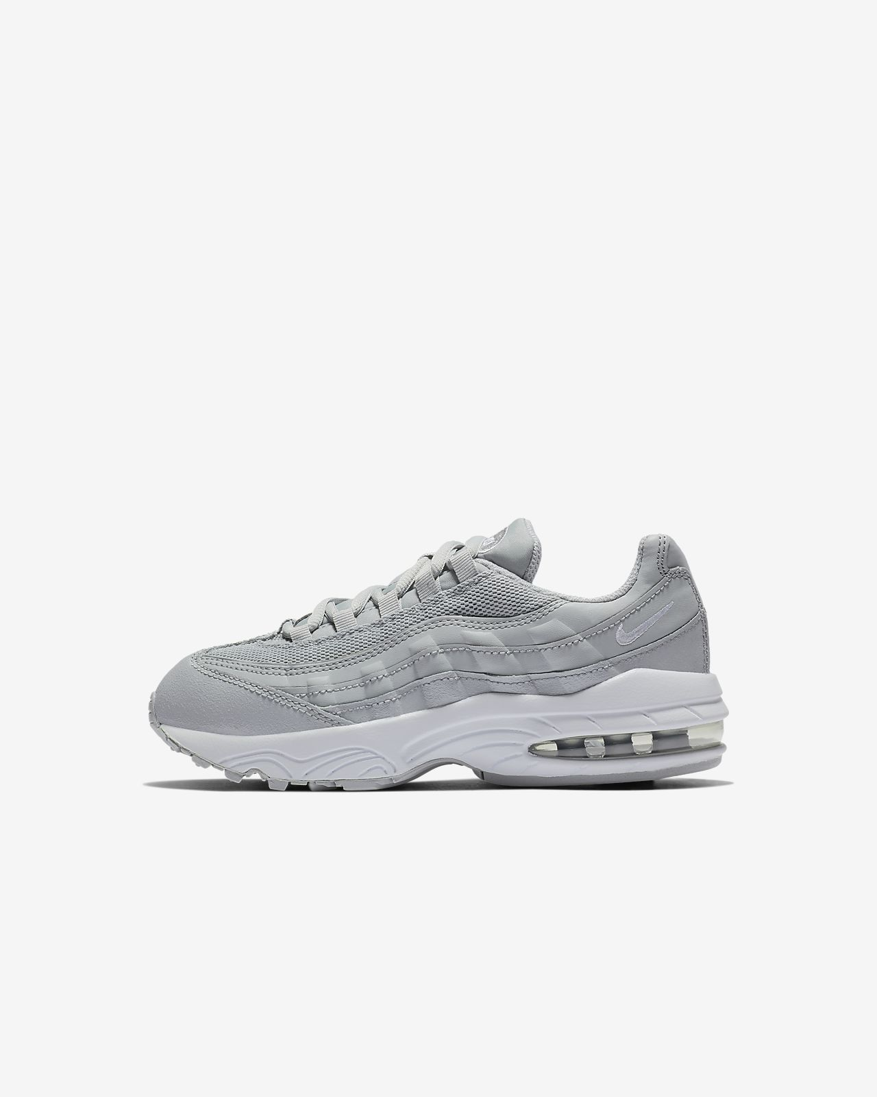 Nike Air Max 95 Younger Kids' Shoe
