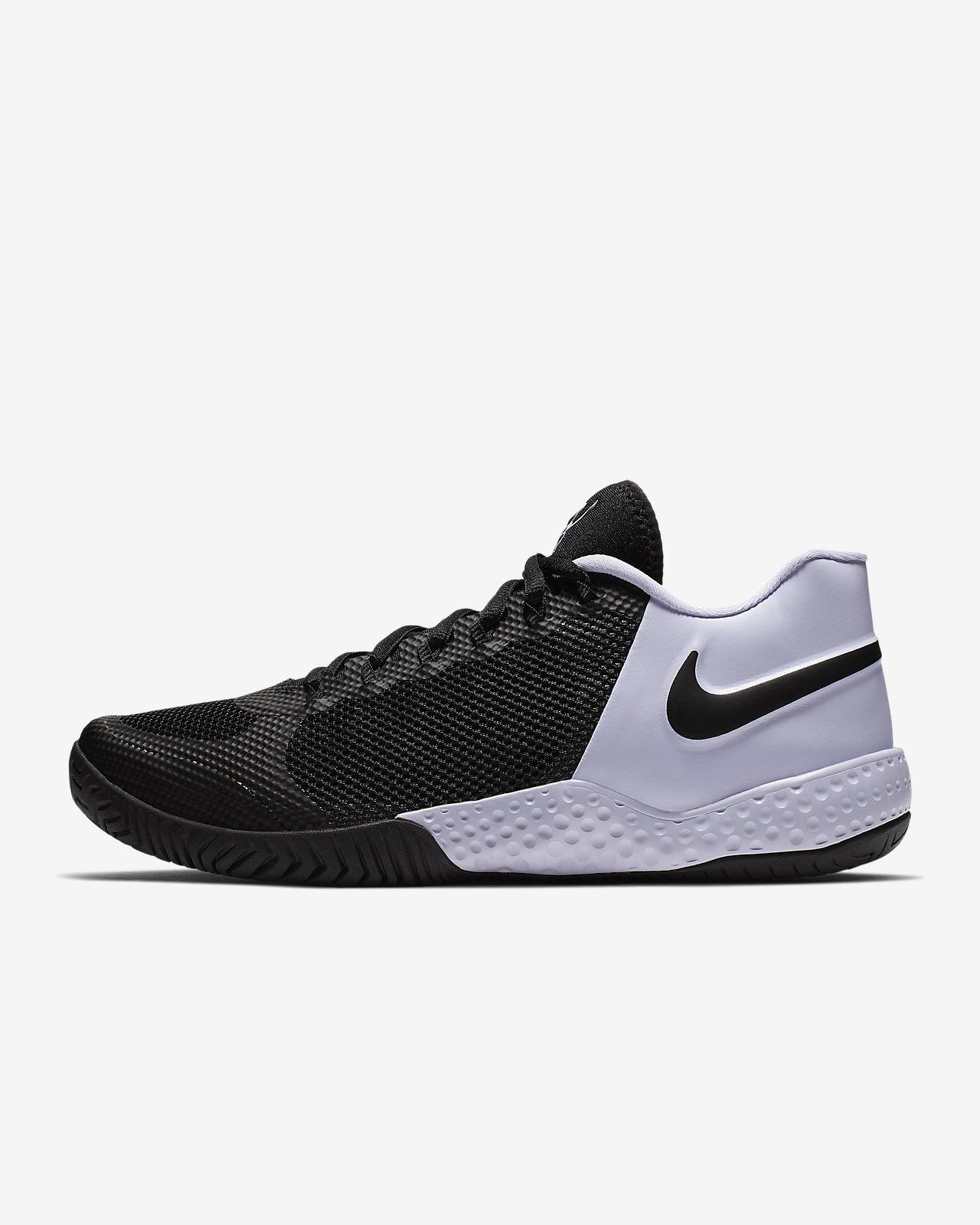 online retailer 36d80 d0ebf Women s Hard Court Tennis Shoe. NikeCourt Flare 2