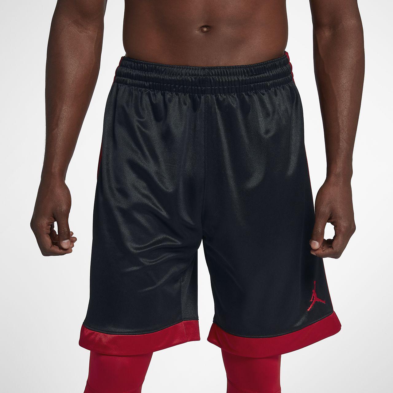 Calções de basquetebol Jordan Shimmer para homem