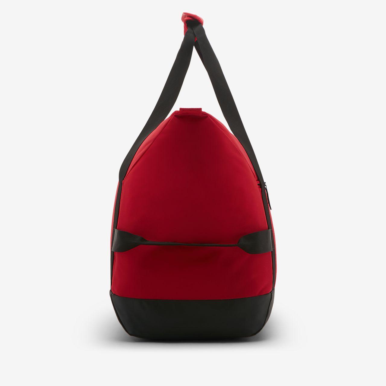 Nike Academy Team Football Duffel Bag (Medium). Nike.com GB b5f21ba6b0810
