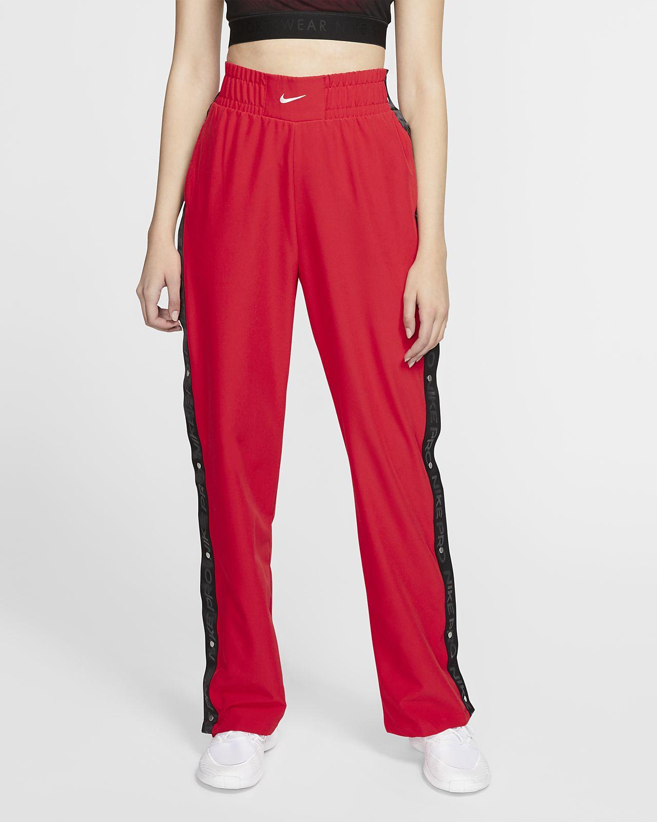 Nike Pro Women's Tear-Away Trousers