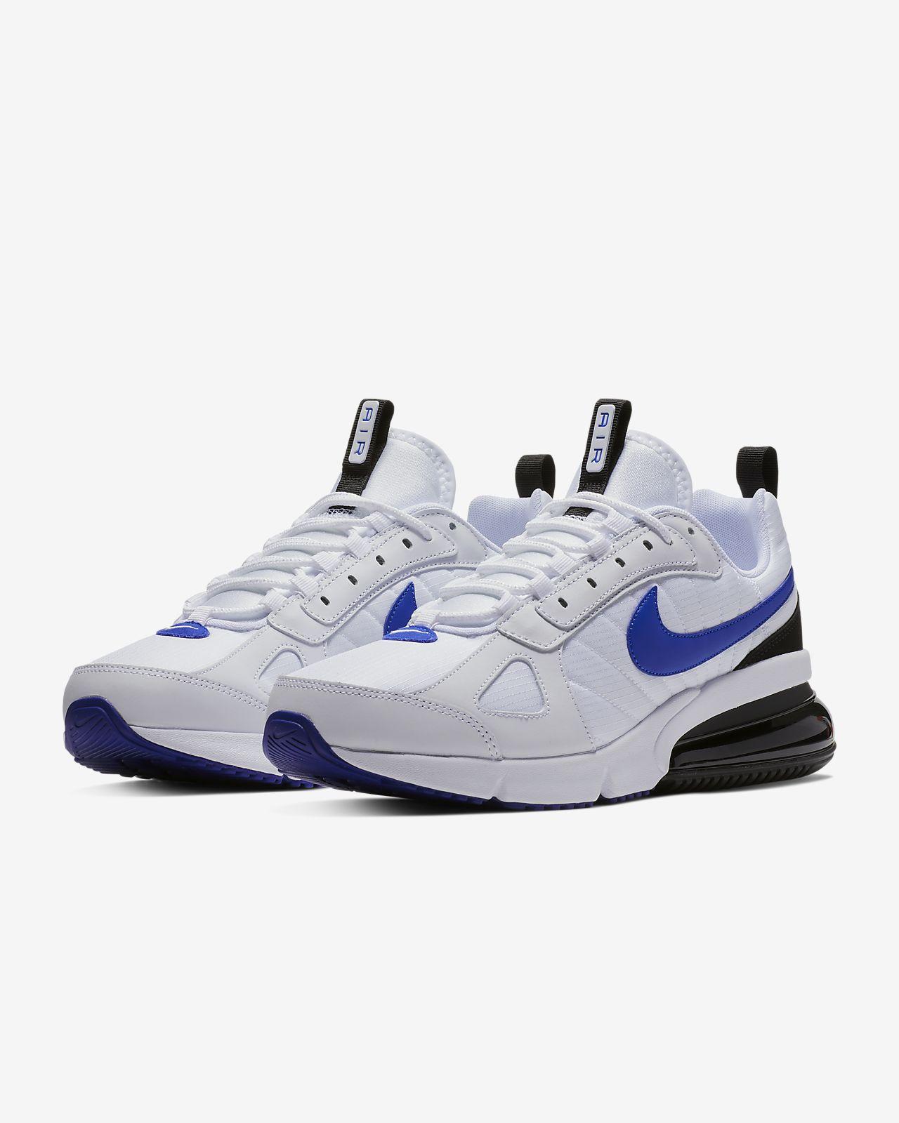9b60d1a71 Chaussure Nike Air Max 270 Futura pour Homme