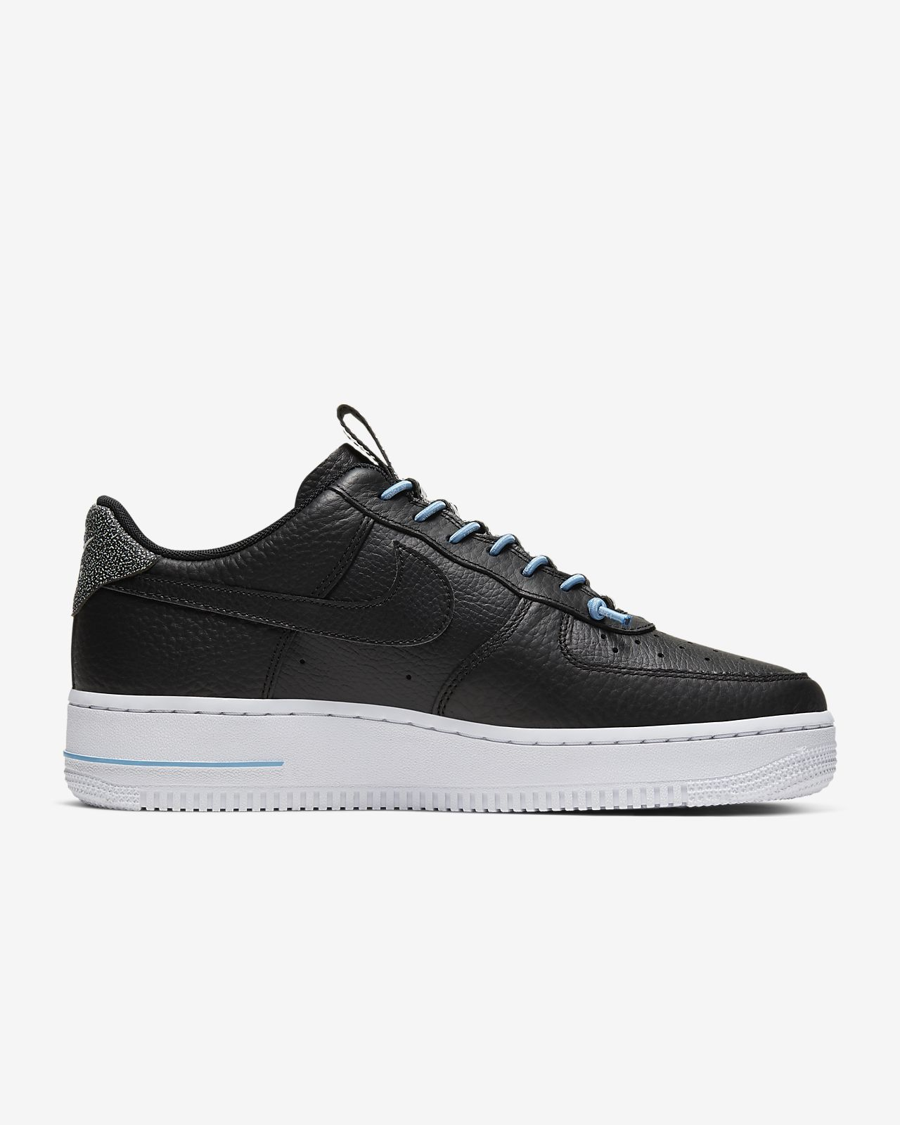 Lux Chaussure 1 Air pour Nike Force '07 Femme eWY29EHIbD