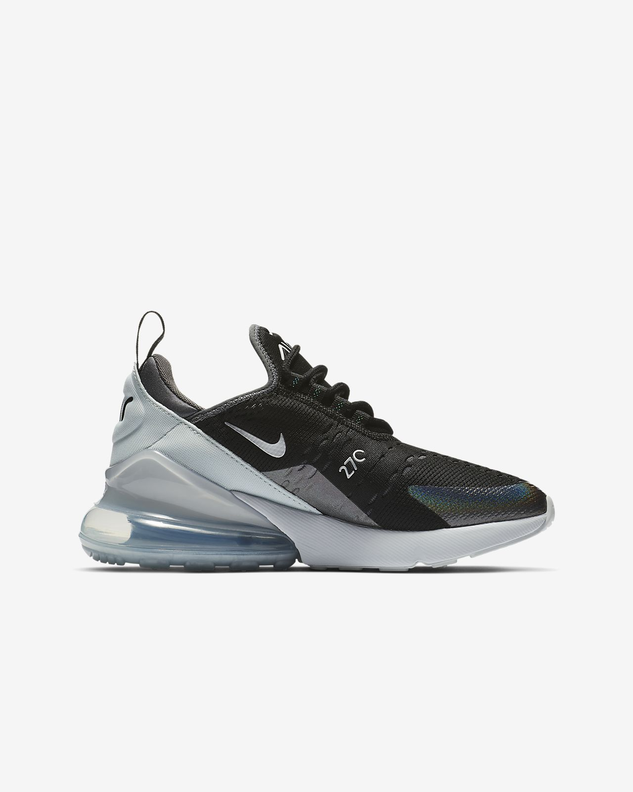 outlet store 99848 8d570 Older Kids  Shoe. Nike Air Max 270 Y2K