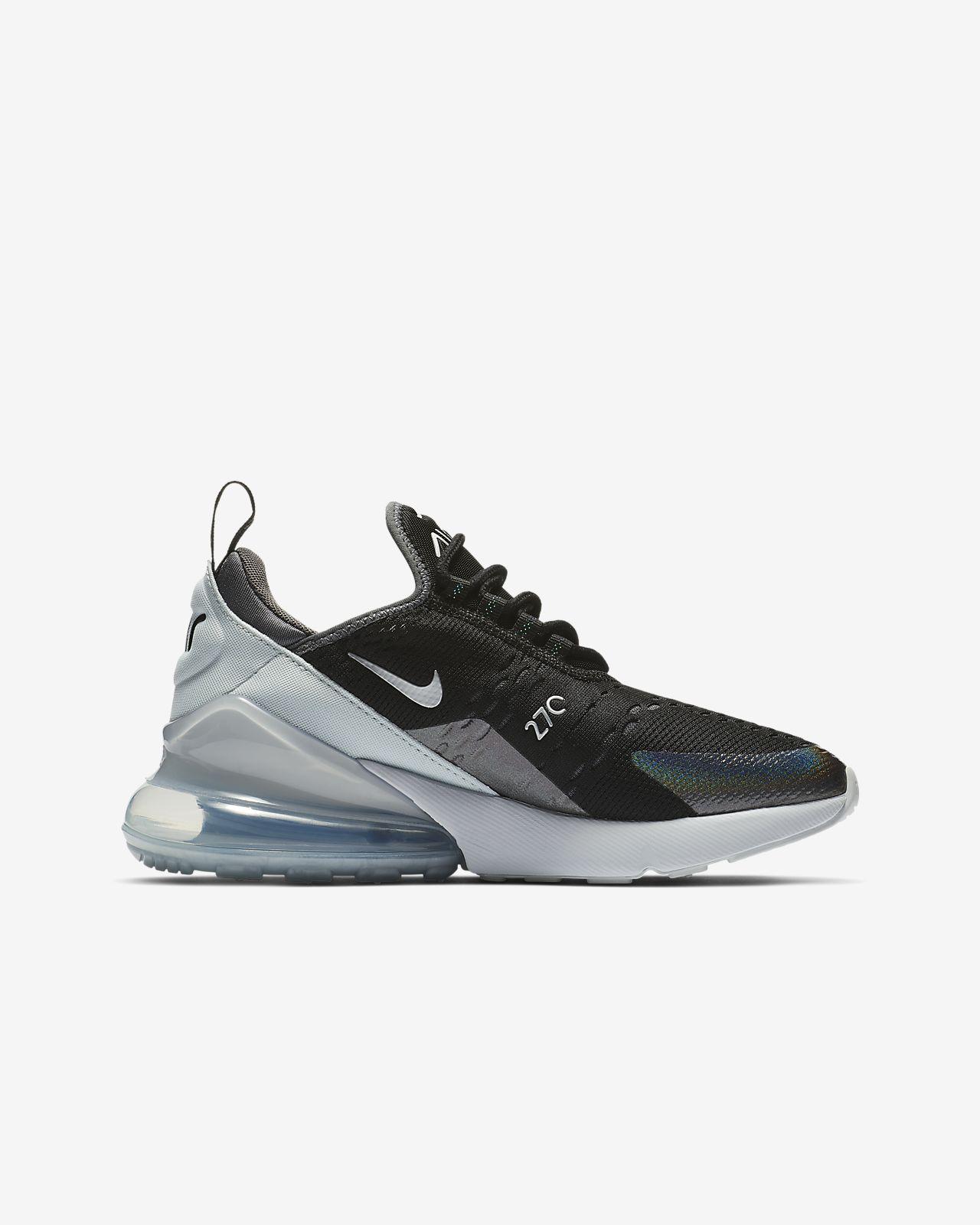 Y2K Air für ältere Kinder Schuh 270 Nike Max QtChsrd