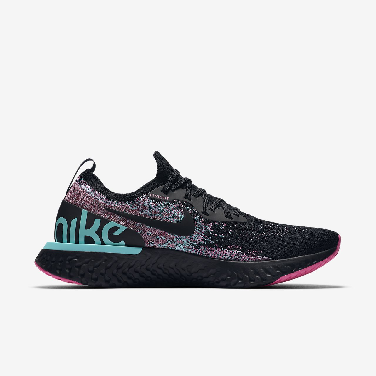 f1572699d494 Nike Epic React Flyknit 1 Men s Running Shoe. Nike.com