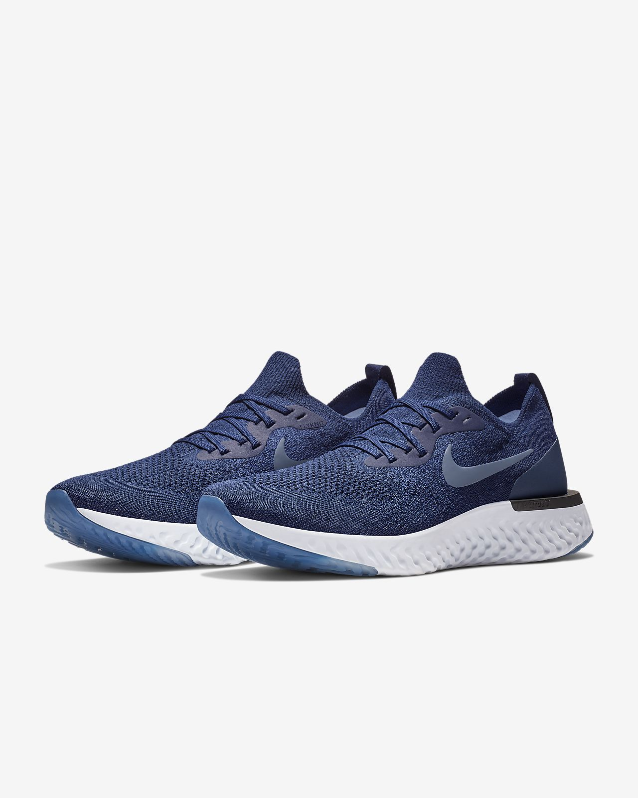 f3927da824e Nike Epic React Flyknit 1 Men s Running Shoe. Nike.com