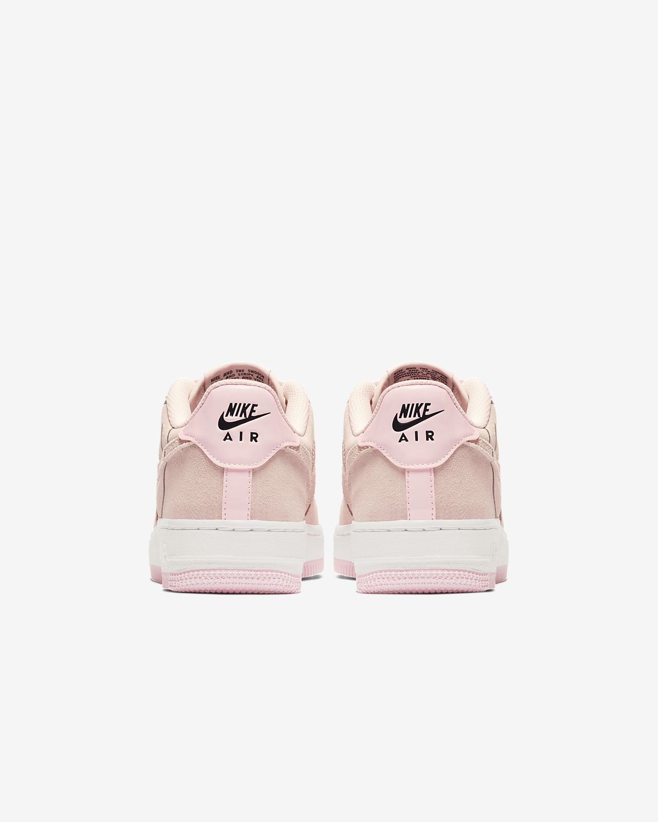low priced ad778 81bb9 ... Nike Air Force 1 LV8 2 Big Kids  Shoe