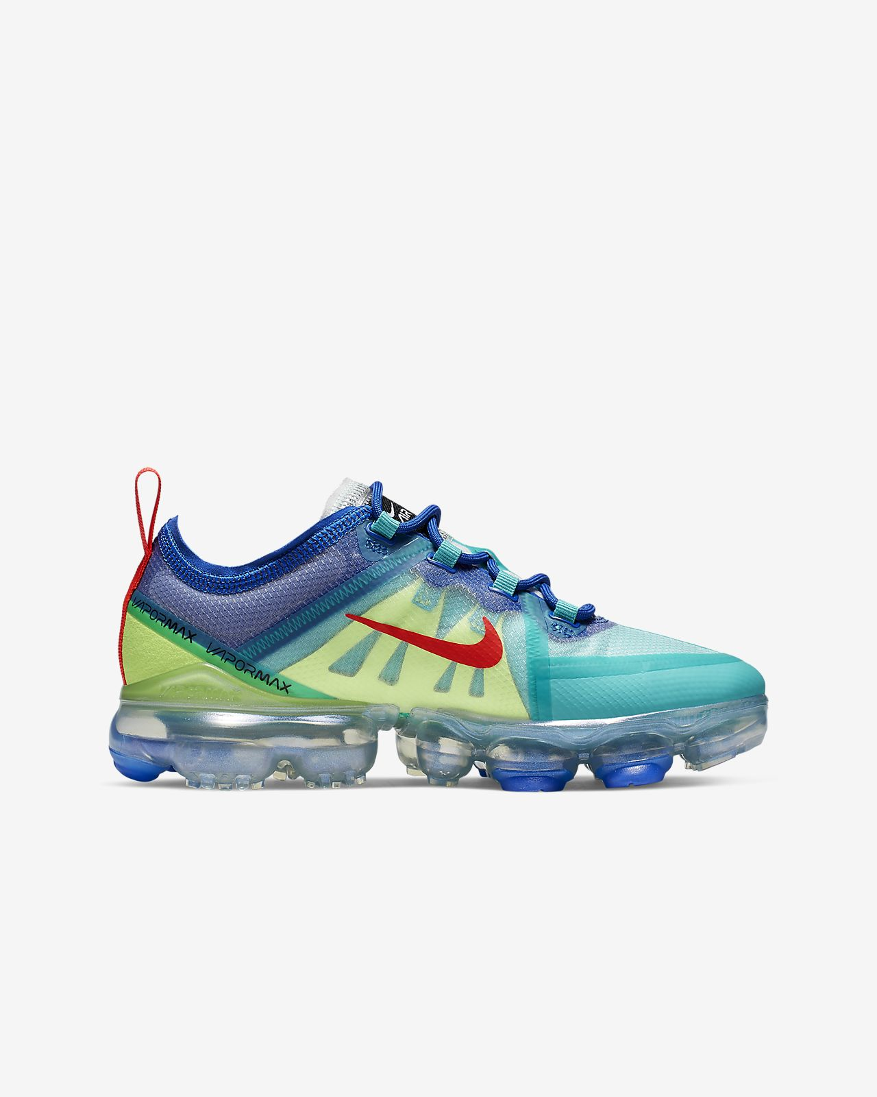 1488e2b170 Nike Air VaporMax 2019 Big Kids' Shoe. Nike.com