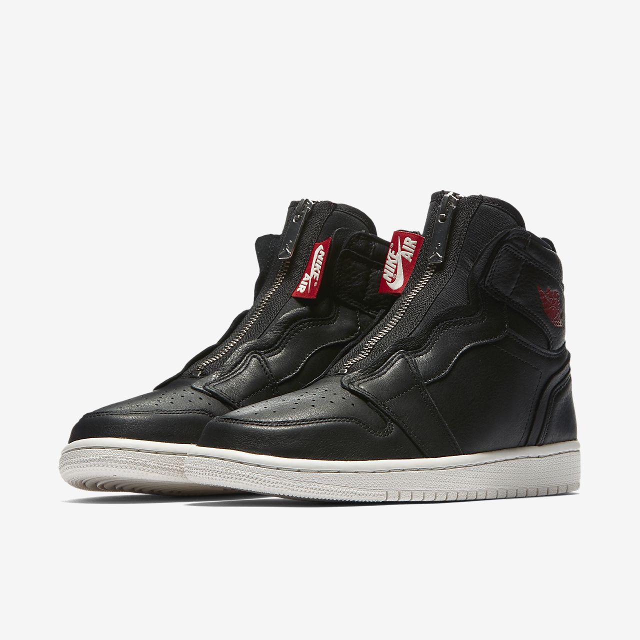 promo code 183e9 2db58 ... Air Jordan 1 High Zip Premium Women s Shoe