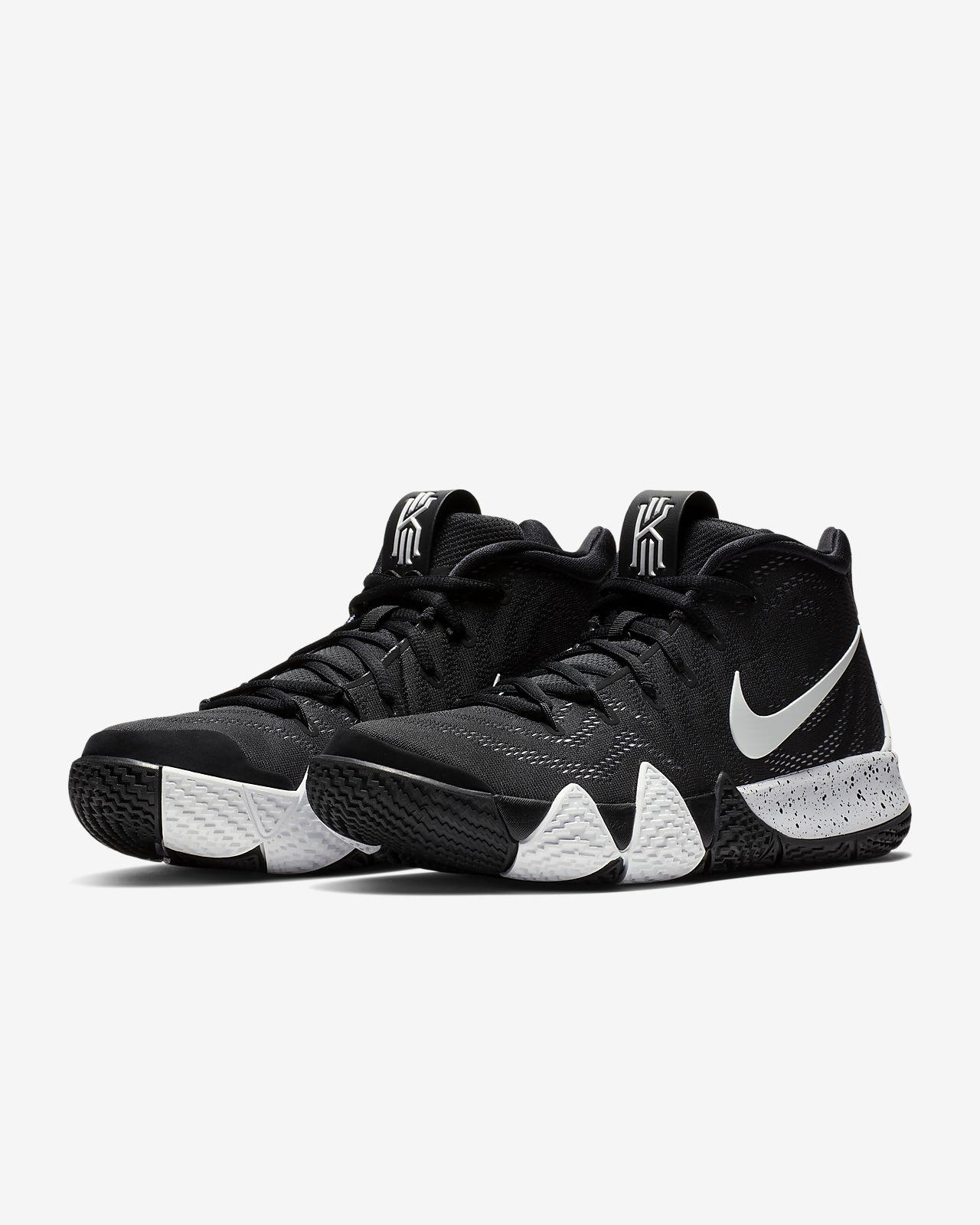 01b11d73be2 Kyrie 4 (Team) Basketball Shoe. Nike.com ID