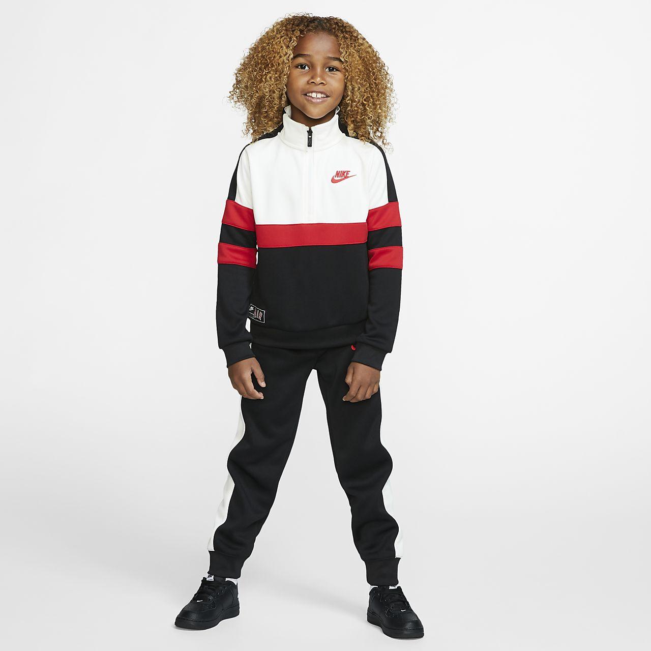 db6a24659e5e9 jamais porté,Vêtements garçons (0-24 mois) Nike Air Jordan de la Jumpan  Collection Bébé-Garçon 3 Pièce Tenue Ensemble Cadeau Ensembles,Brand  : Nike:  ...