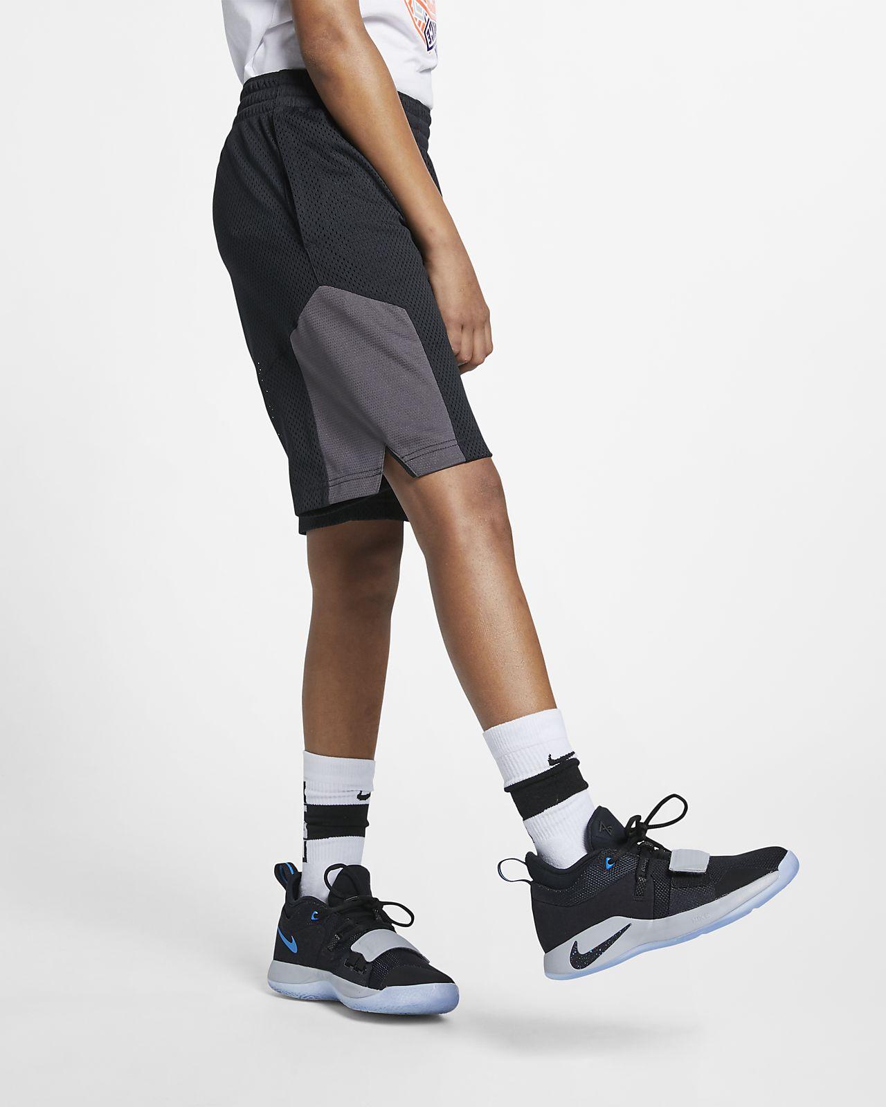 Kyrie Big Kids' (Boys') Basketball Shorts