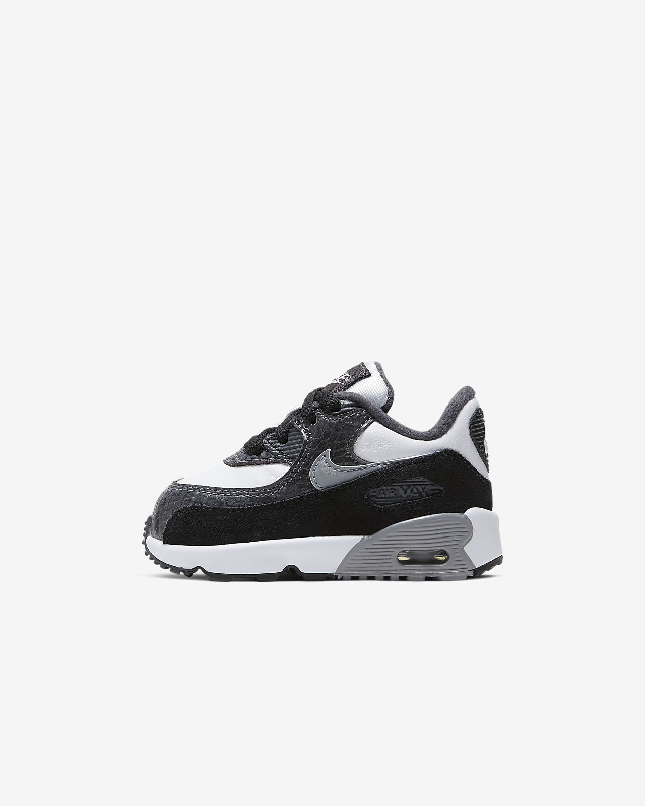 d1cd15392ee Nike Air Max 90 QS Baby/Toddler Shoe