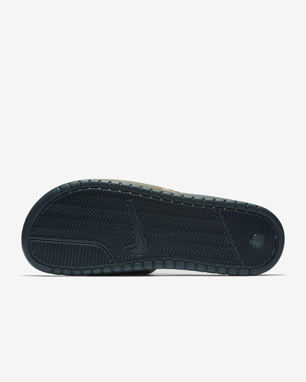 innovative design 69228 a28e5 ... Nike Benassi JDI Printed Men s Slide