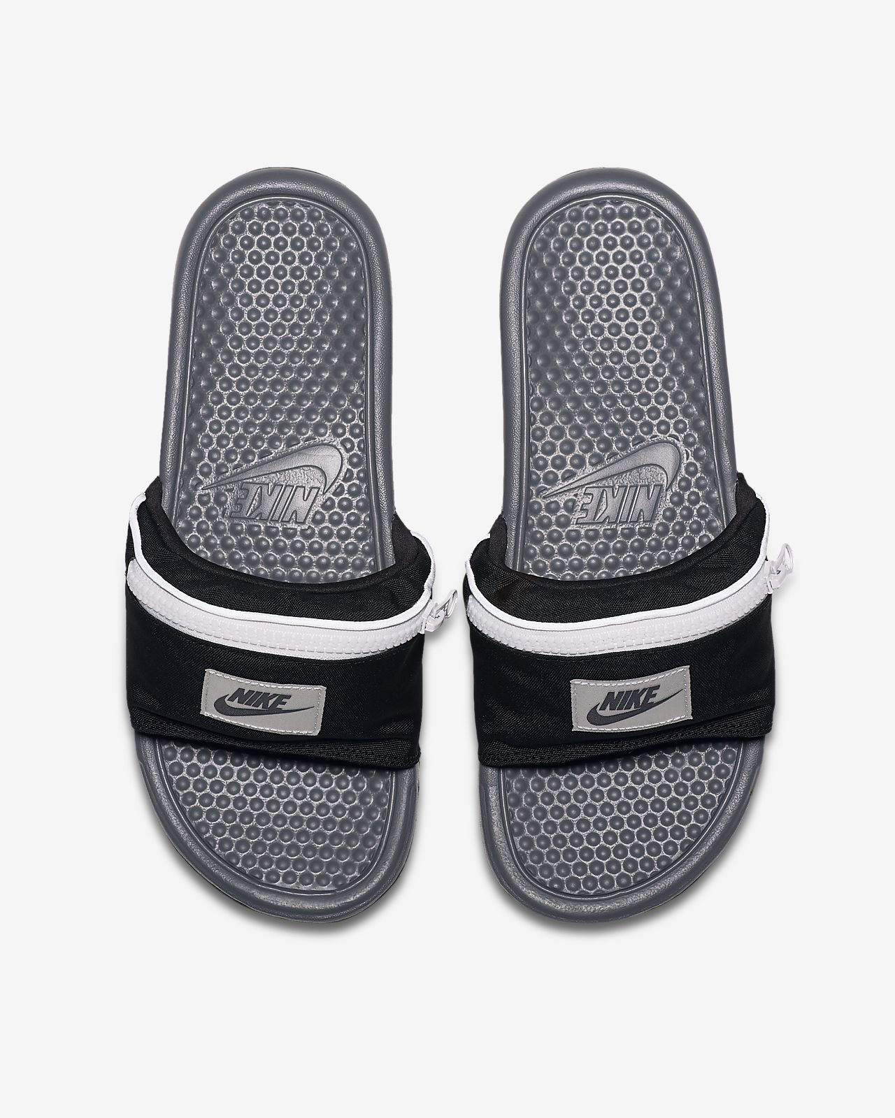 Nike Benassi JDI Bum Bag Men's Slide