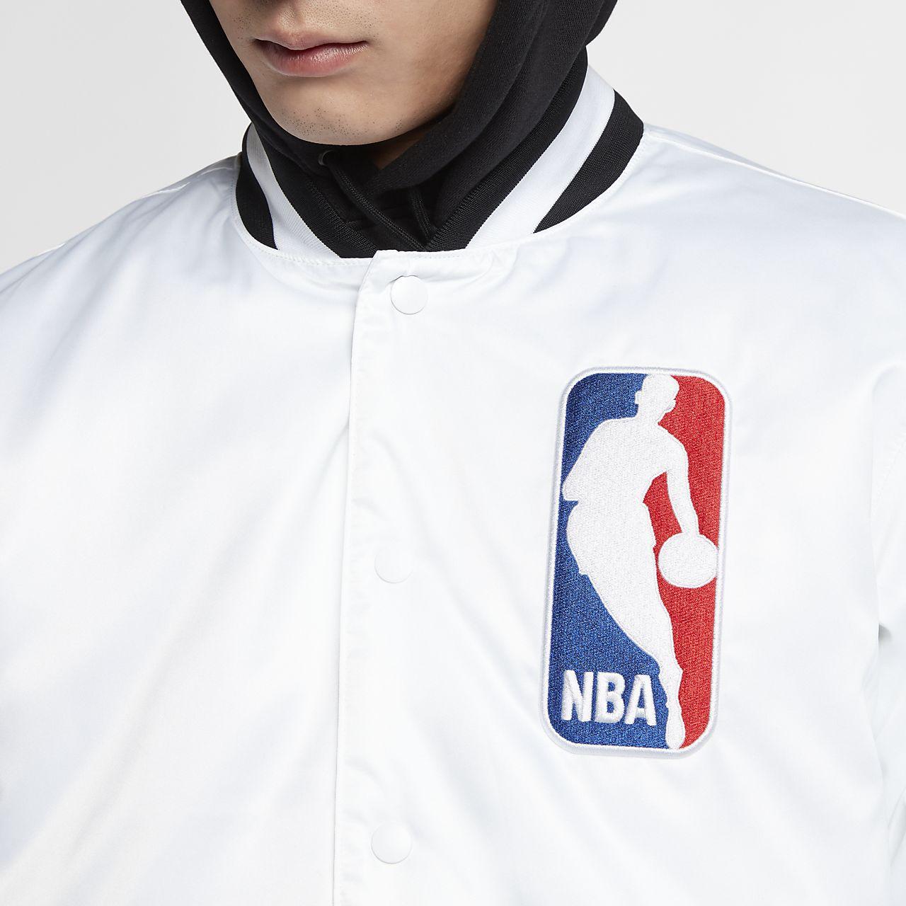 00095e5e Nike SB x NBA Men's Bomber Jacket. Nike.com HR