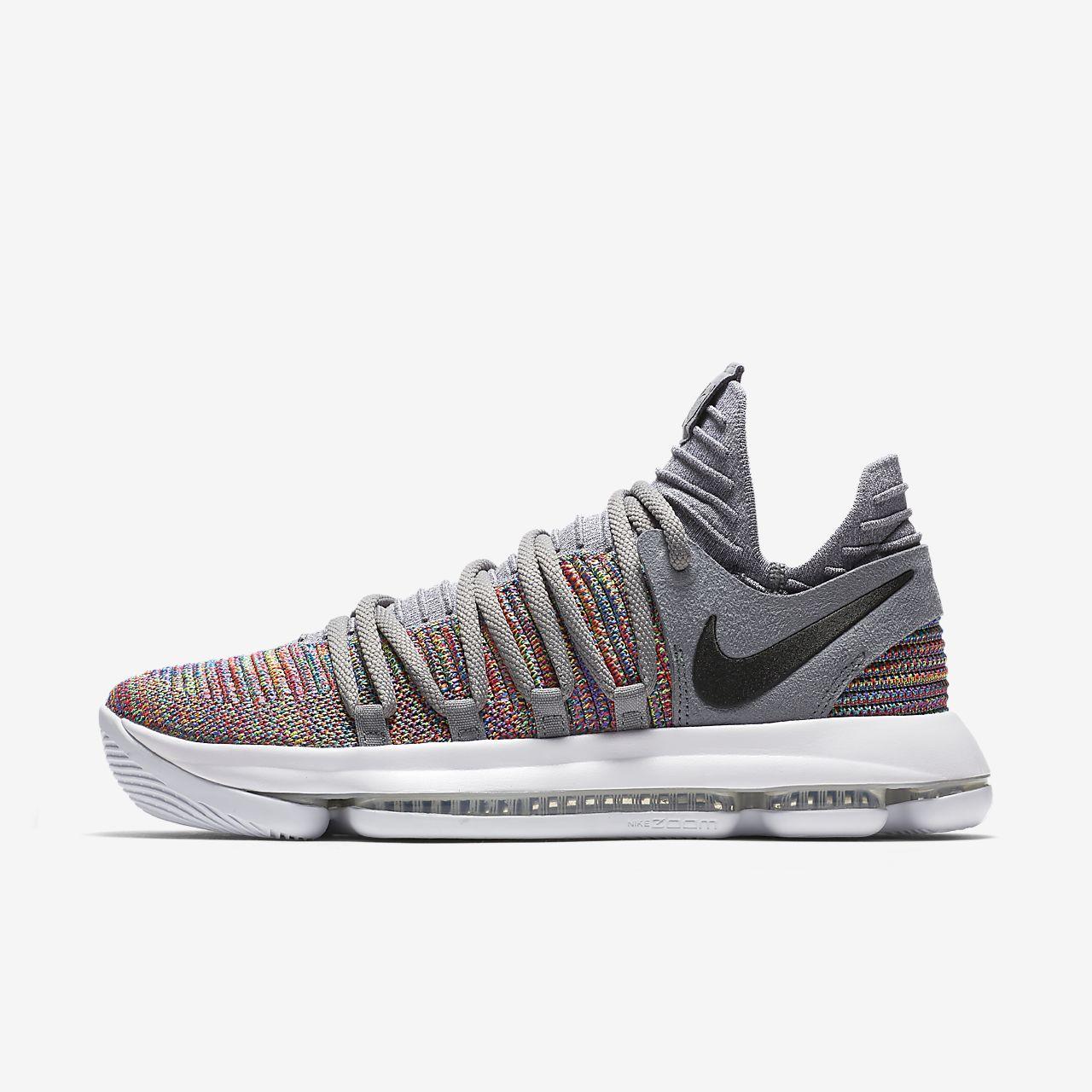 Nike Zoom KD10 EP 男子篮球鞋