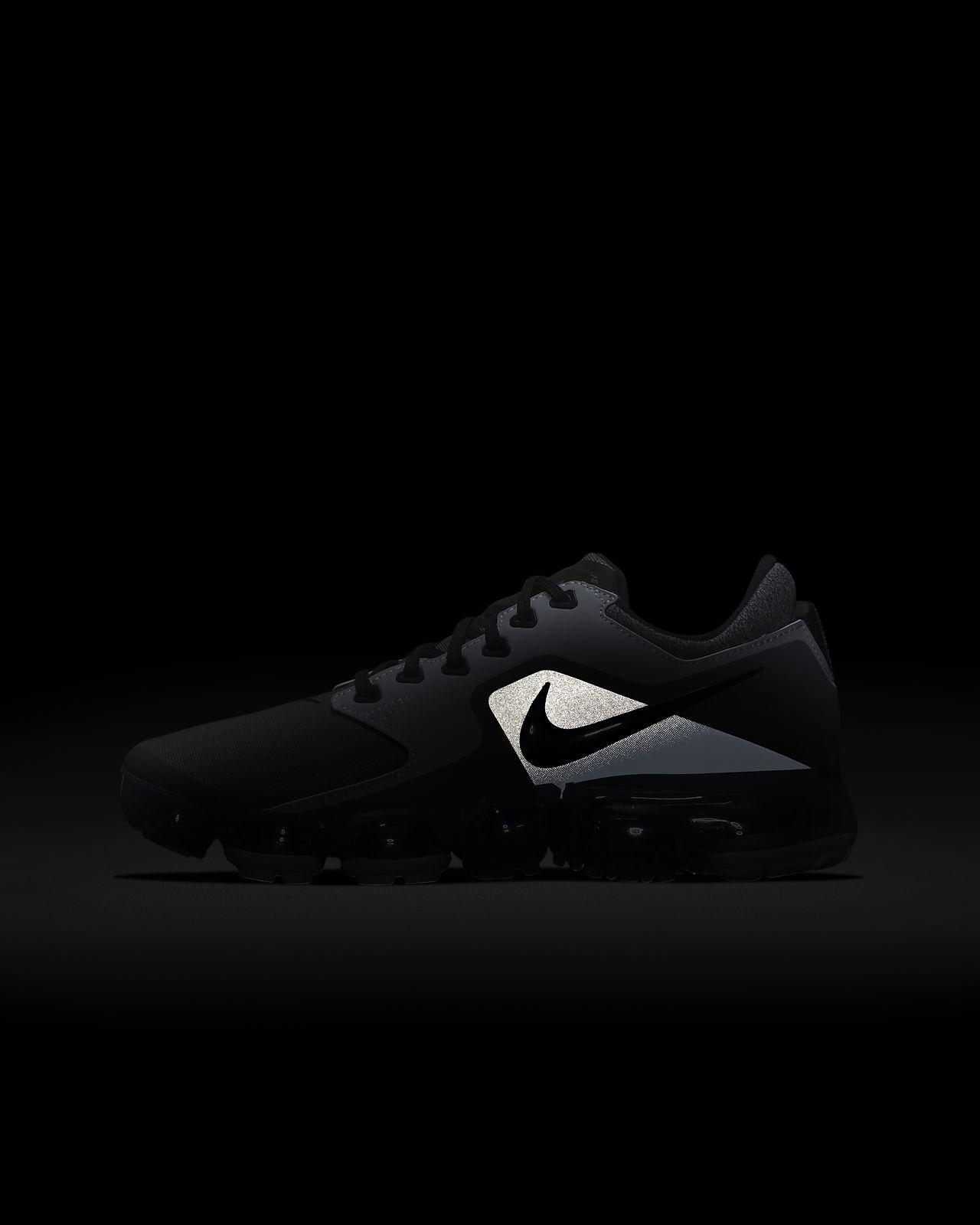 Nike Enfant Vapormax Pour Âgé Plus Chaussure Air Running De fv7gybY6