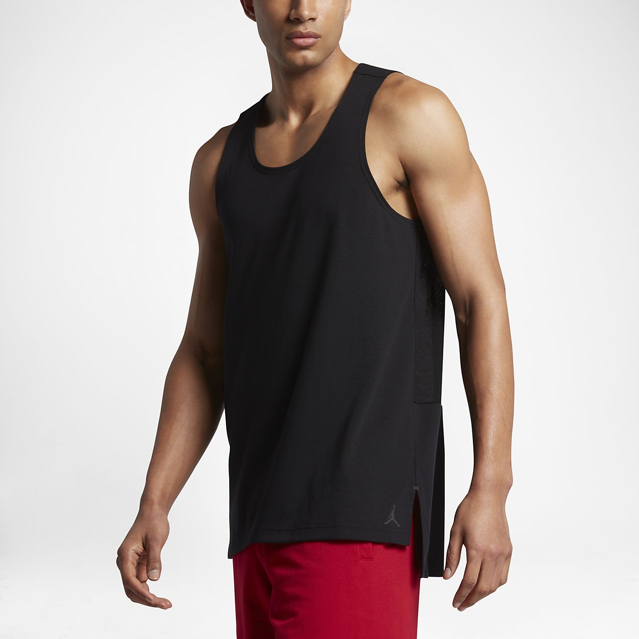 เสื้อกล้ามผู้ชาย Jordan 23 Lux