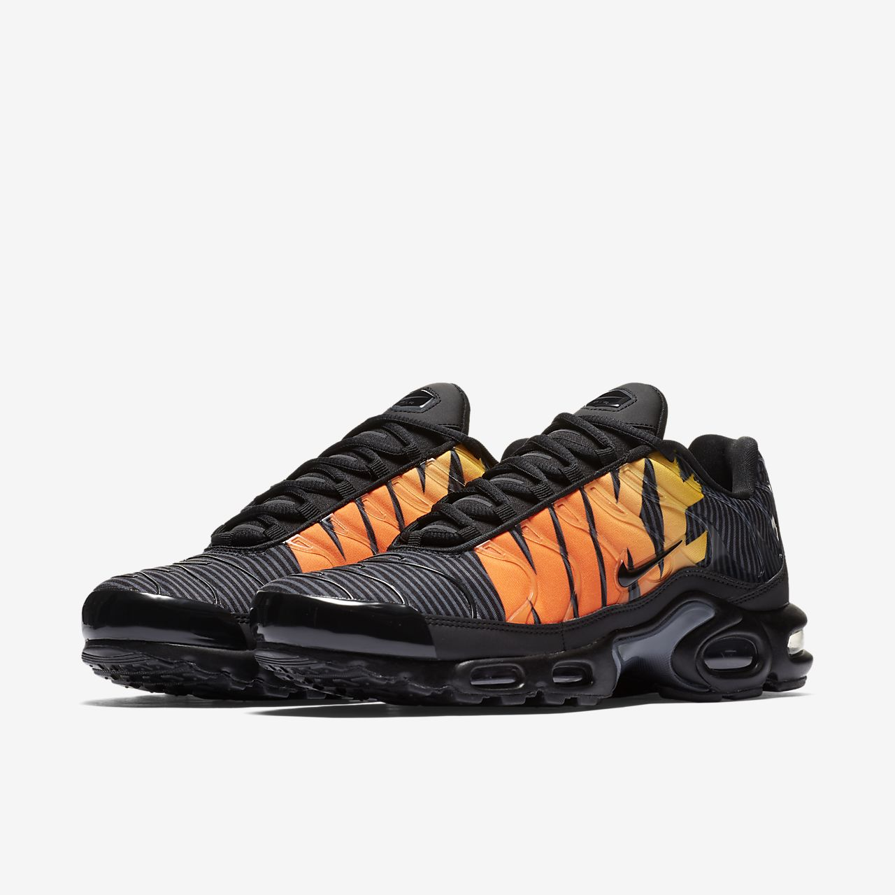 scarpa nike air max plus tn se nerototal orangeanthracite