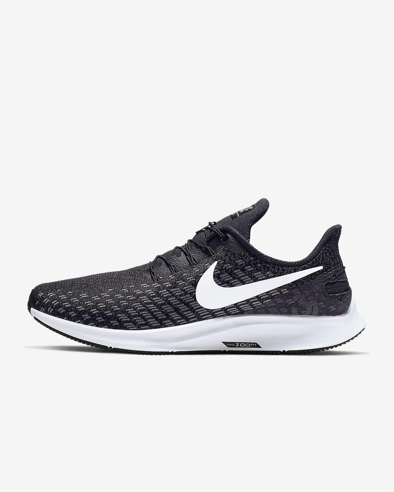 รองเท้าวิ่งผู้หญิง Nike Air Zoom Pegasus 35 FlyEase