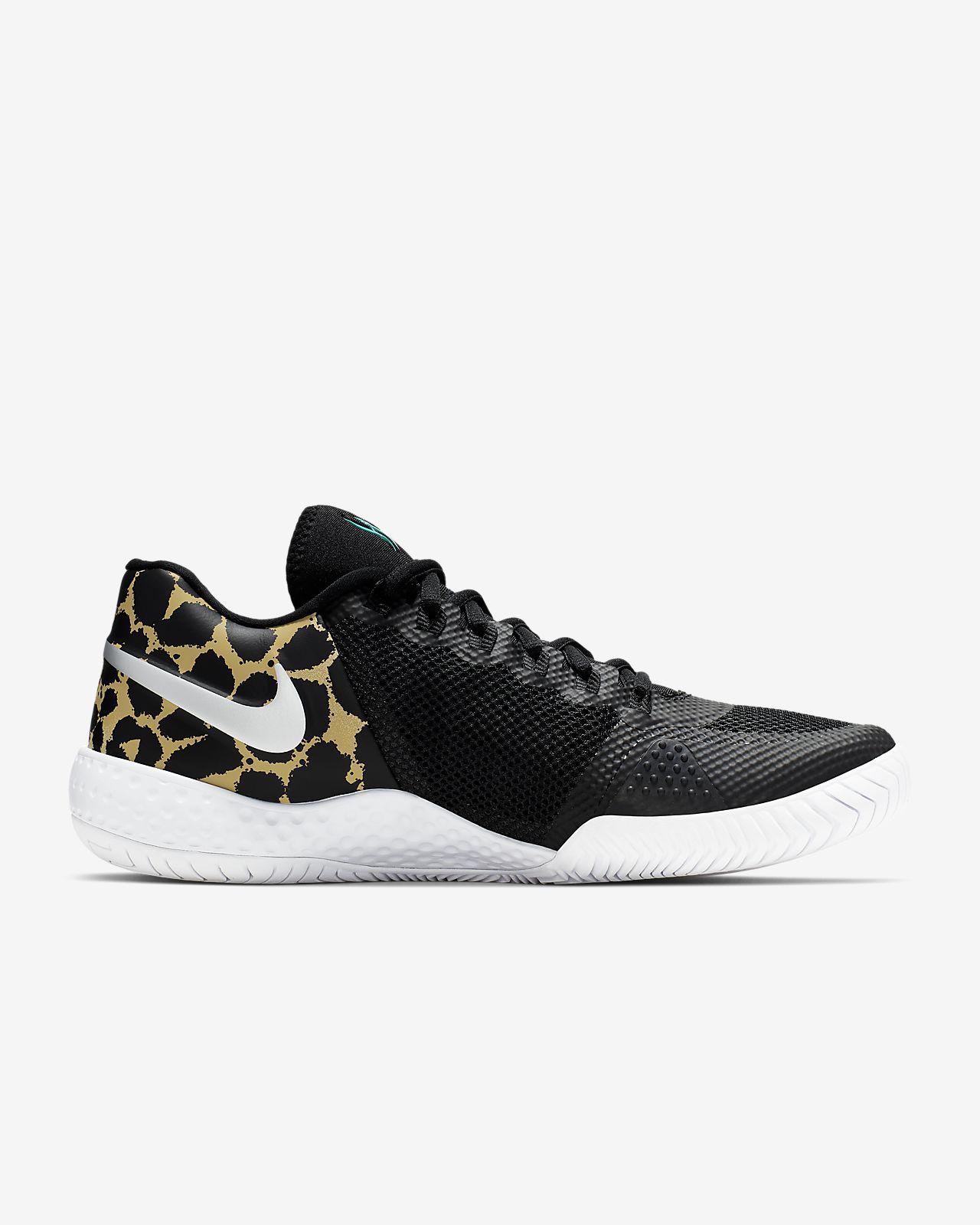 Tennis Flare Nikecourt 2 De Pour Dure Chaussure Surface Femme QWEodCrxeB