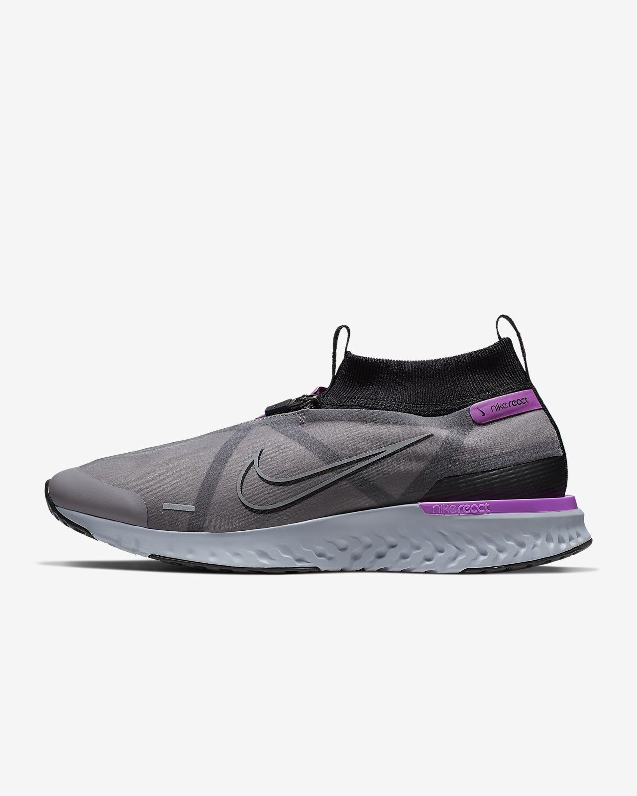 Nike React City-løbesko til mænd