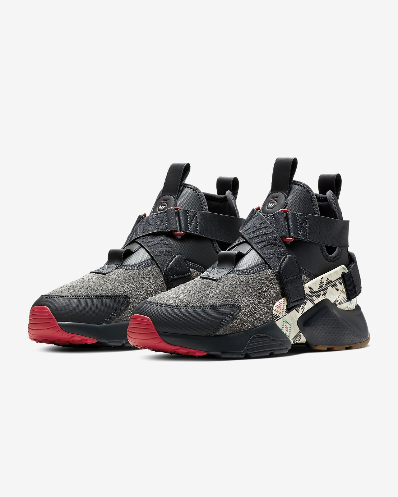 Nike Air Huarache City Utility Premium N7 Women's Shoe