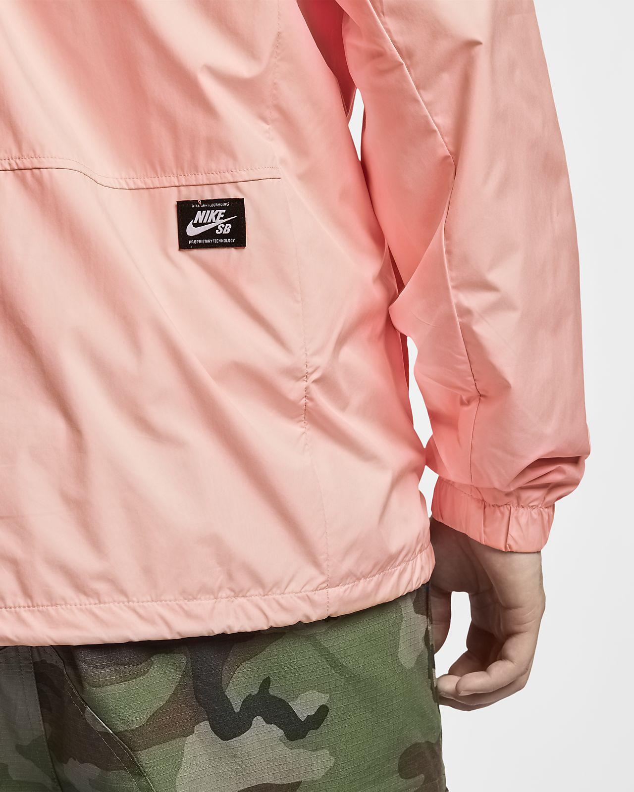01dafe6cd093 Nike SB Shield Coaches Men s Jacket. Nike.com GB