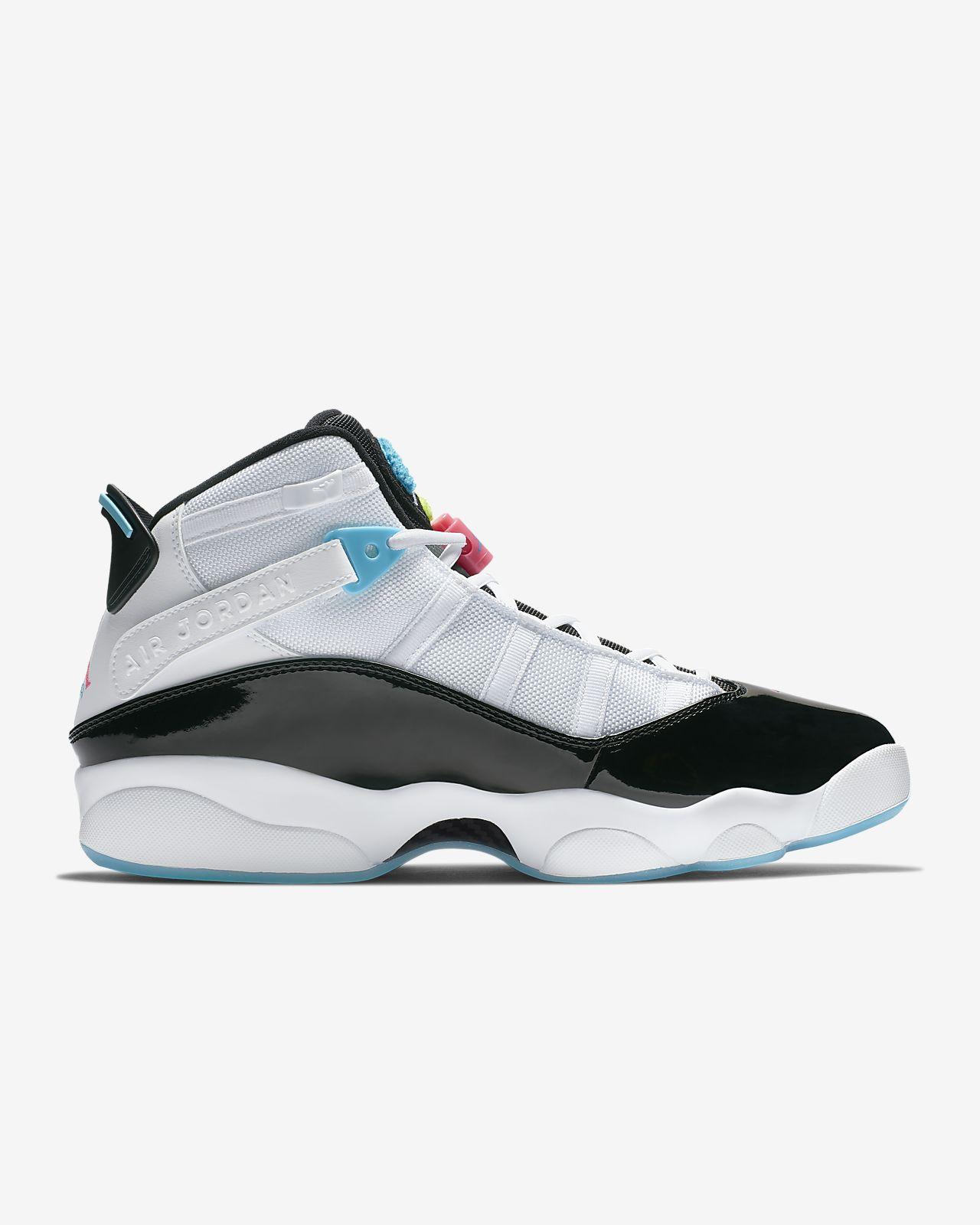 detailed pictures d2018 50887 ... Jordan 6 Rings Men s Shoe