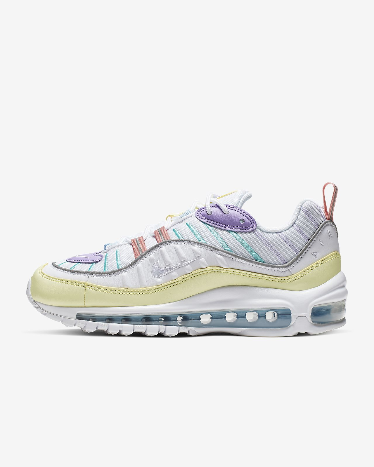 photos officielles 3a7ce 28f7c Nike Air Max 98 Women's Shoe