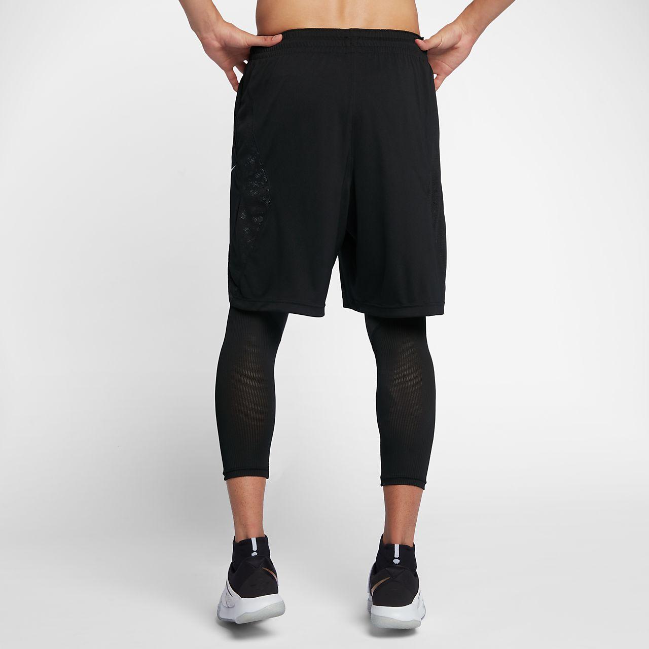 Basketball Shorts Nike Dry Men's 9\
