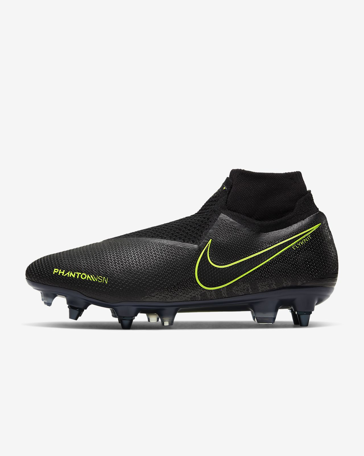Scarpa da calcio Nike Phantom Vision Elite Dynamic Fit Anti-Clog SG-PRO