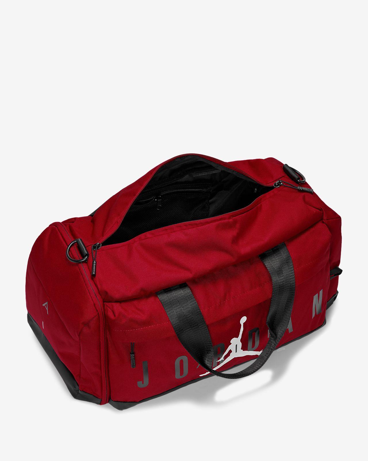 online retailer 5cd9b 799f0 ... Jordan Jumpman Air Duffel Bag