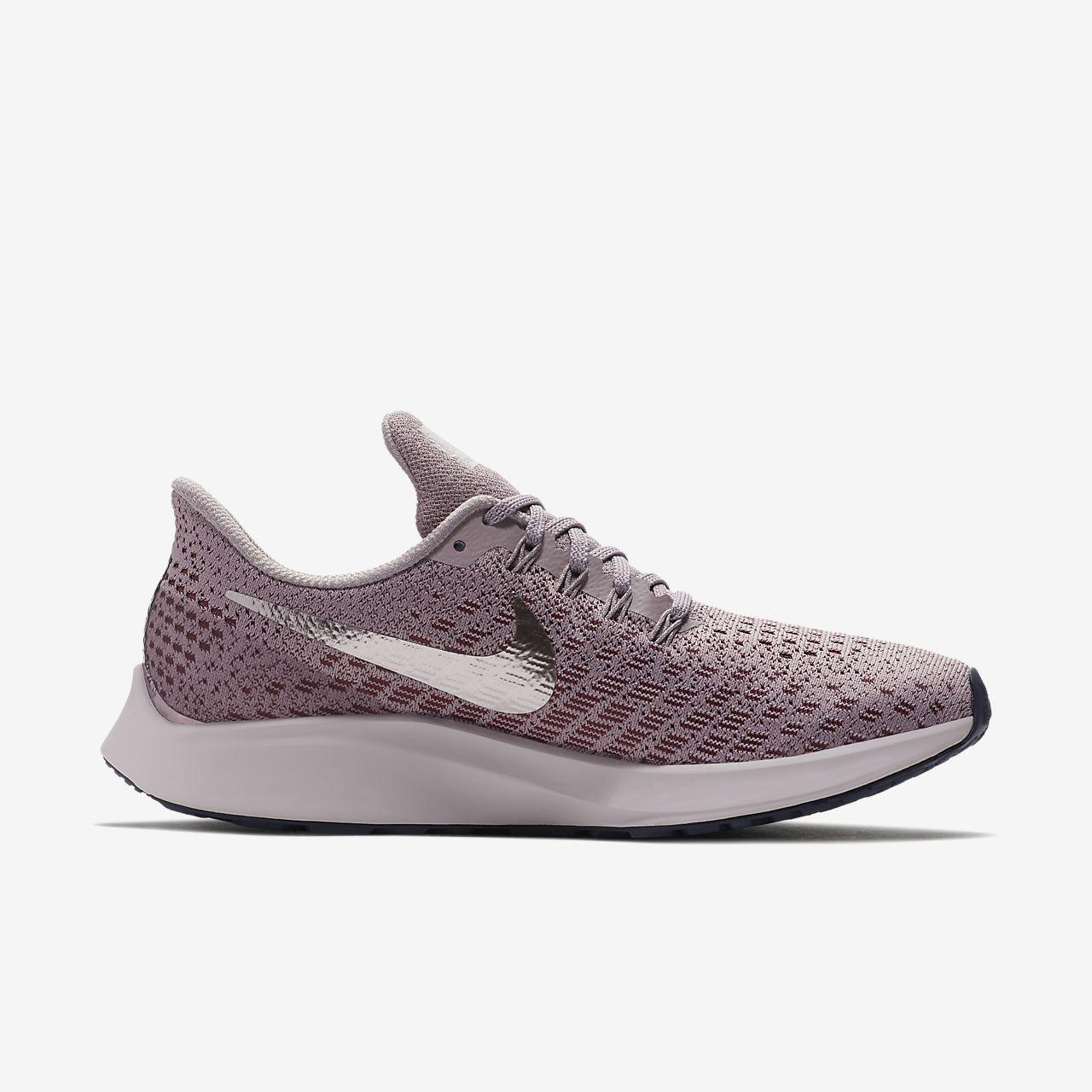 Nike Air Zoom Pegasus 35 Damen-Laufschuh - Pink 9KjKq0npMe
