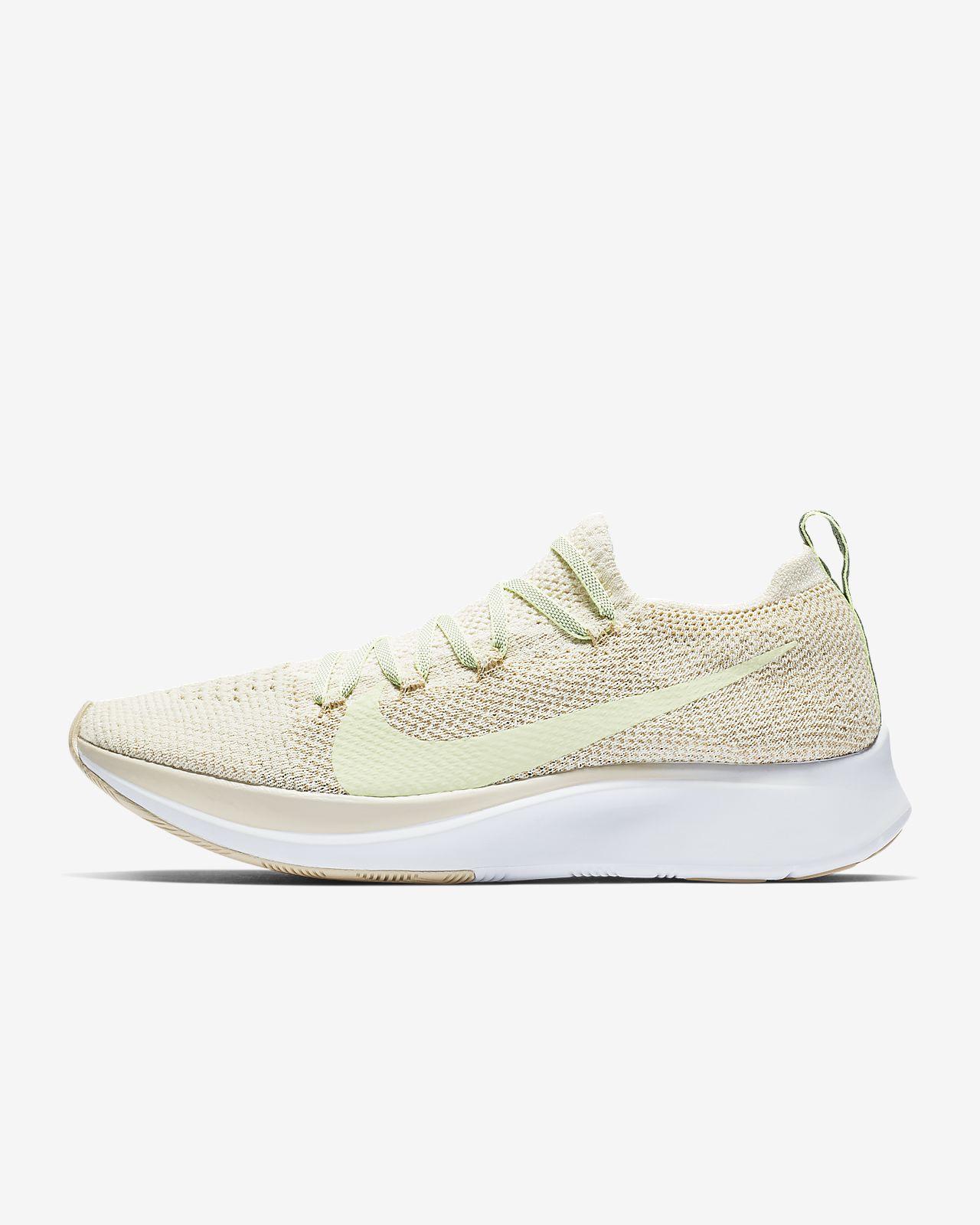 Nike Zoom Fly Flyknit Zapatillas de running - Mujer