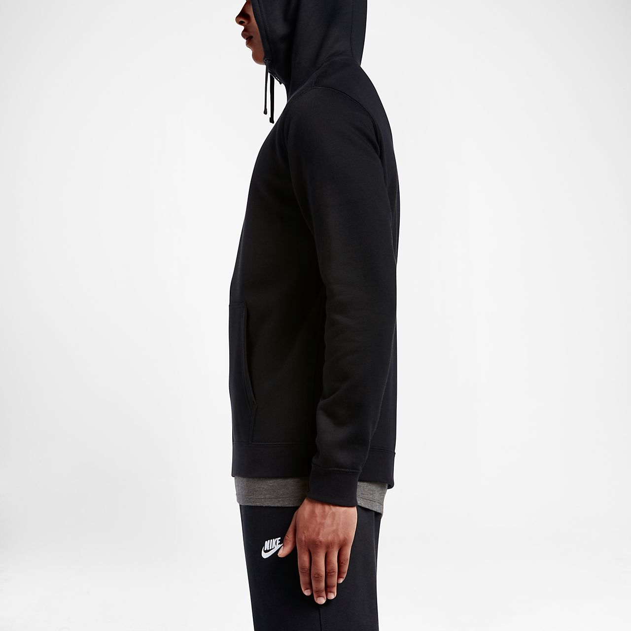 Nike Sportswear Full-Zip Men s Hoodie. Nike.com CA 7dbbb9b44